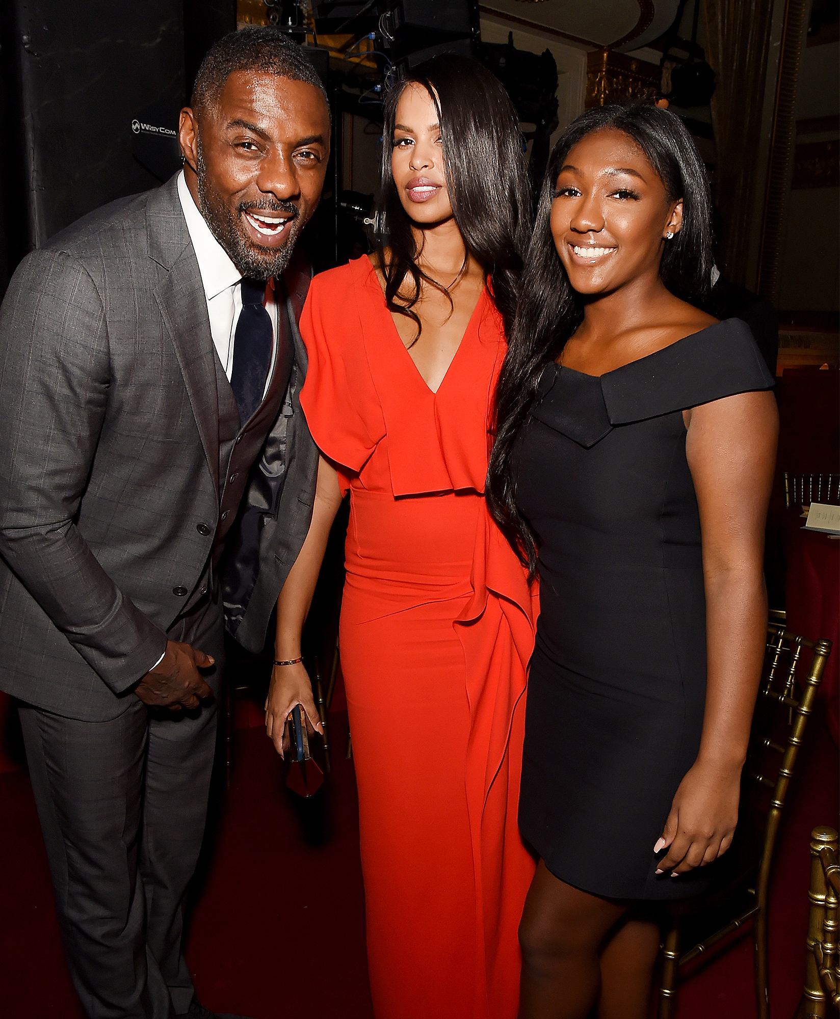 The 64th Evening Standard Theatre Awards - After Party