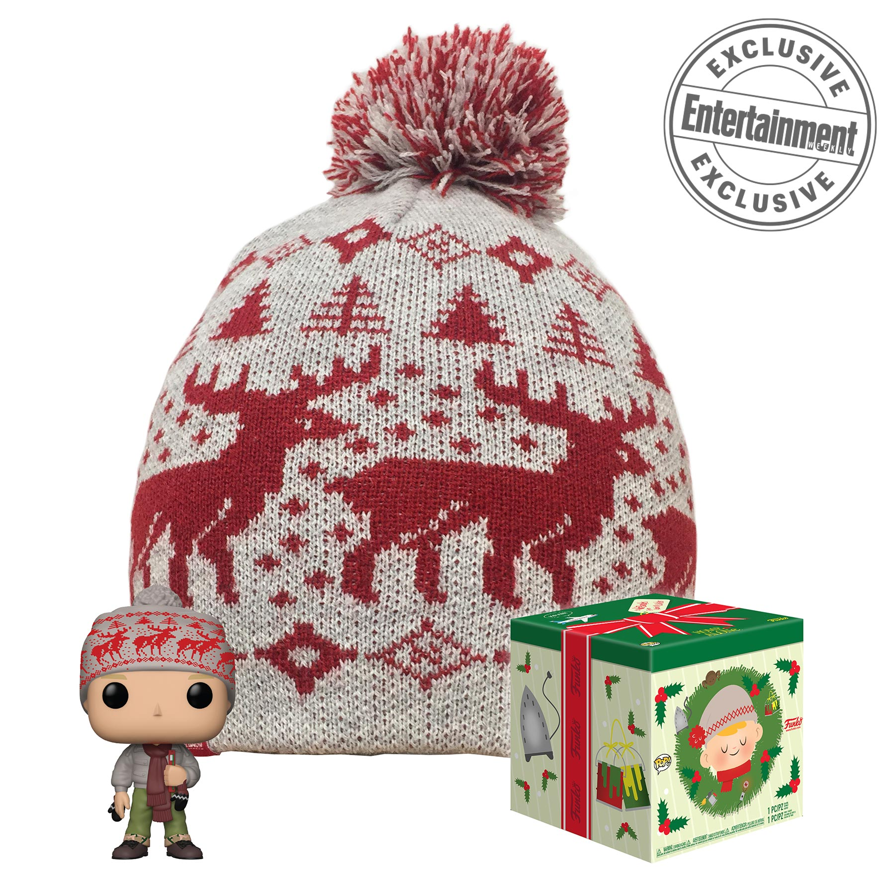 Kevin-POP!-and-Beanie-Box-Bundle---Funko-(Target-Exclusive)