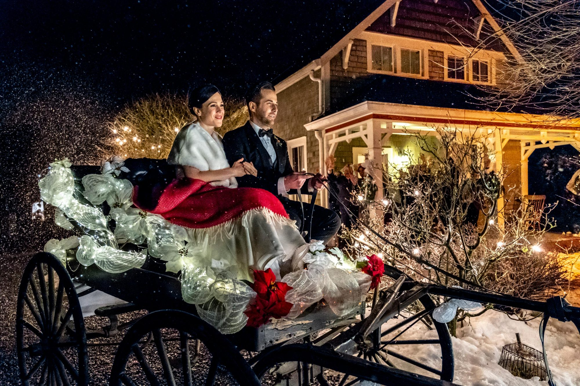 Marrying Father Christmas  (Nov. 4, 9 p.m. ET/PT, Hallmark Movies & Mysteries)