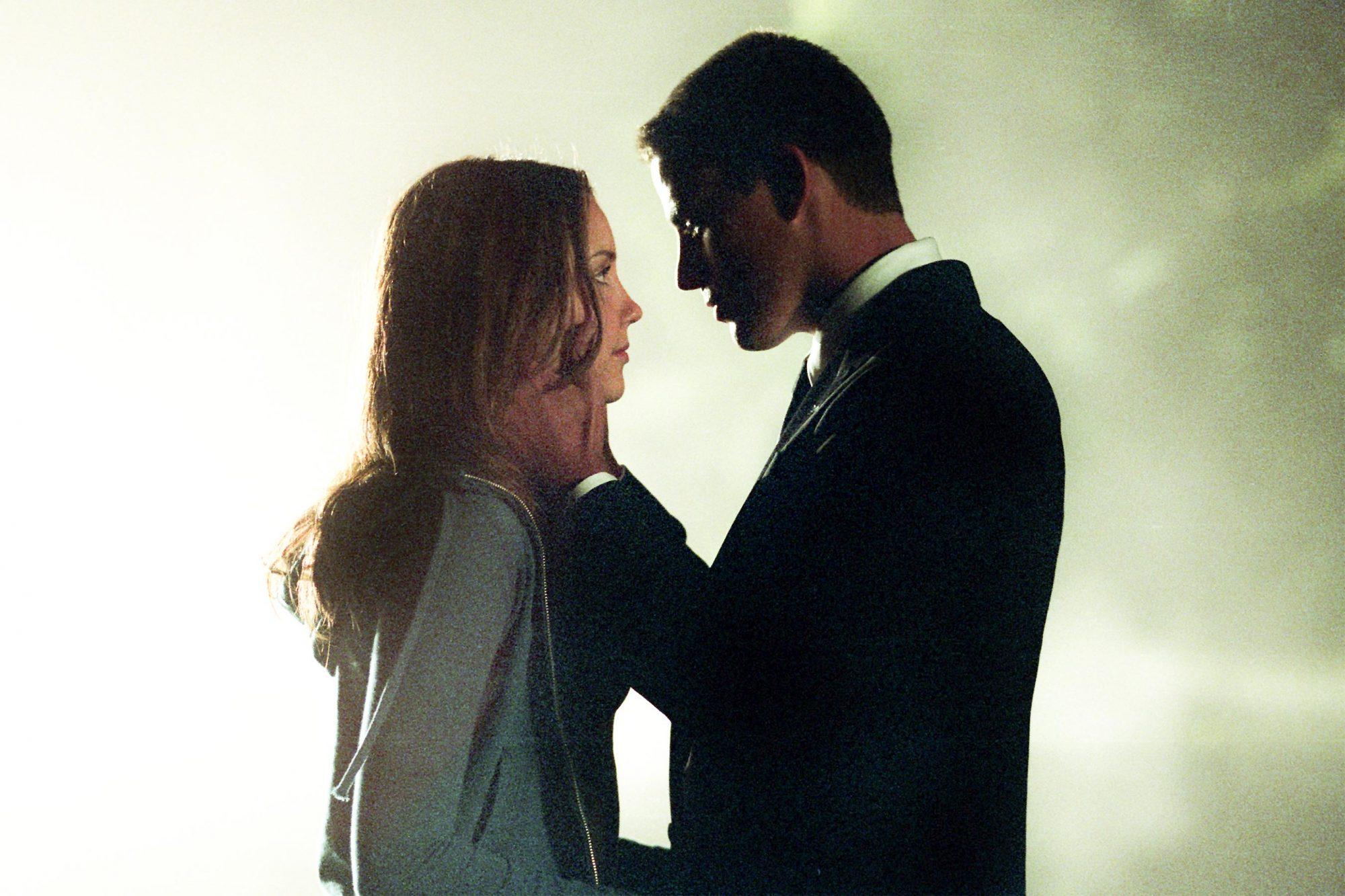 SHE'S THE MAN, Amanda Bynes, Channing Tatum, 2006, ©DreamWorks/courtesy Everett Collection