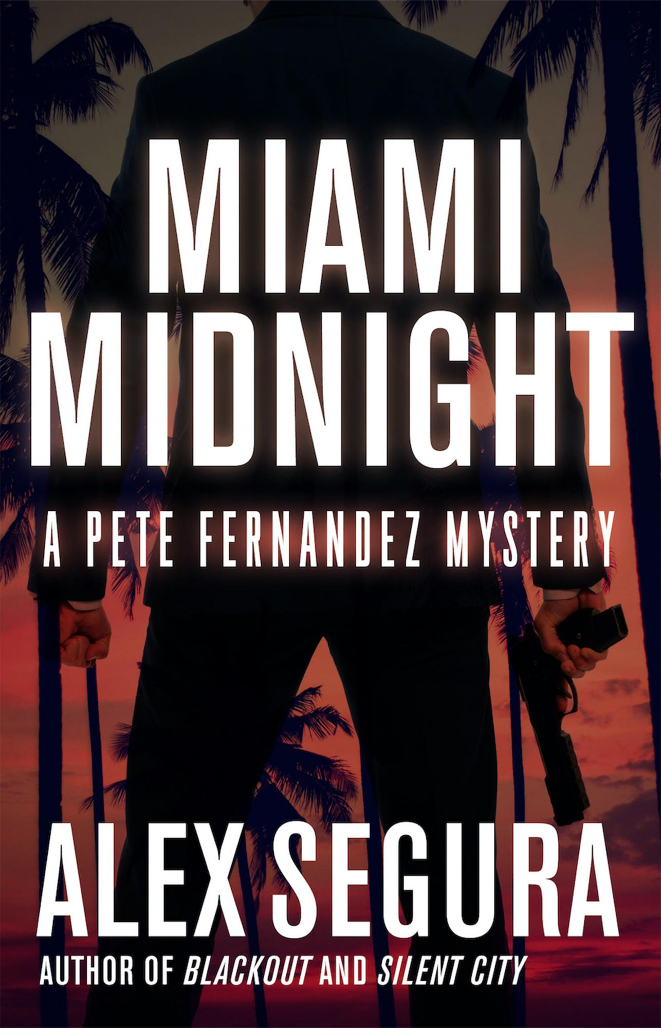 Miami Midnight, by Alex Segura