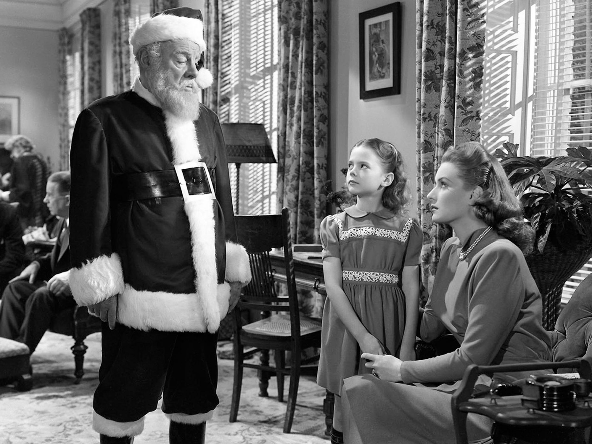 15. Miracle on 34th Street (1947)