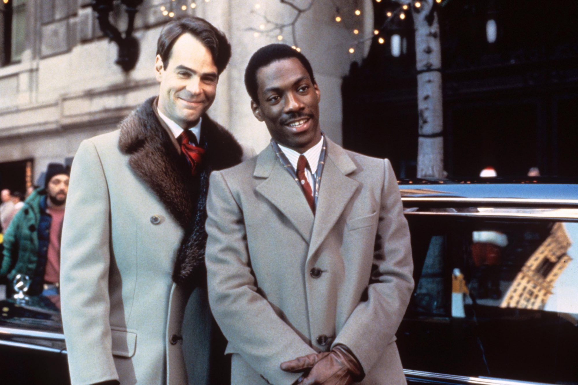 12. Trading Places (1983)