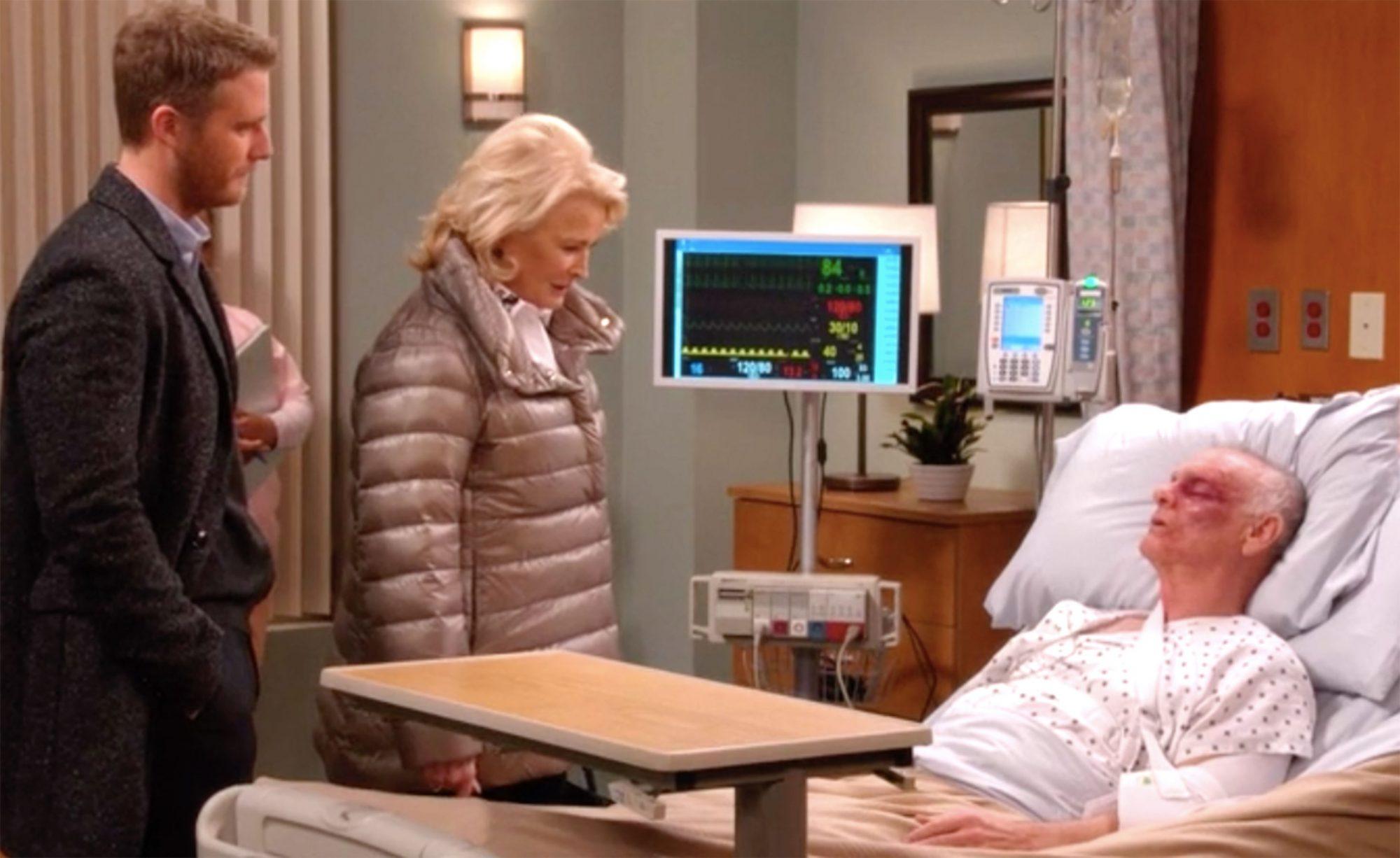 Murphy Brown (screen grab)CR: CBS