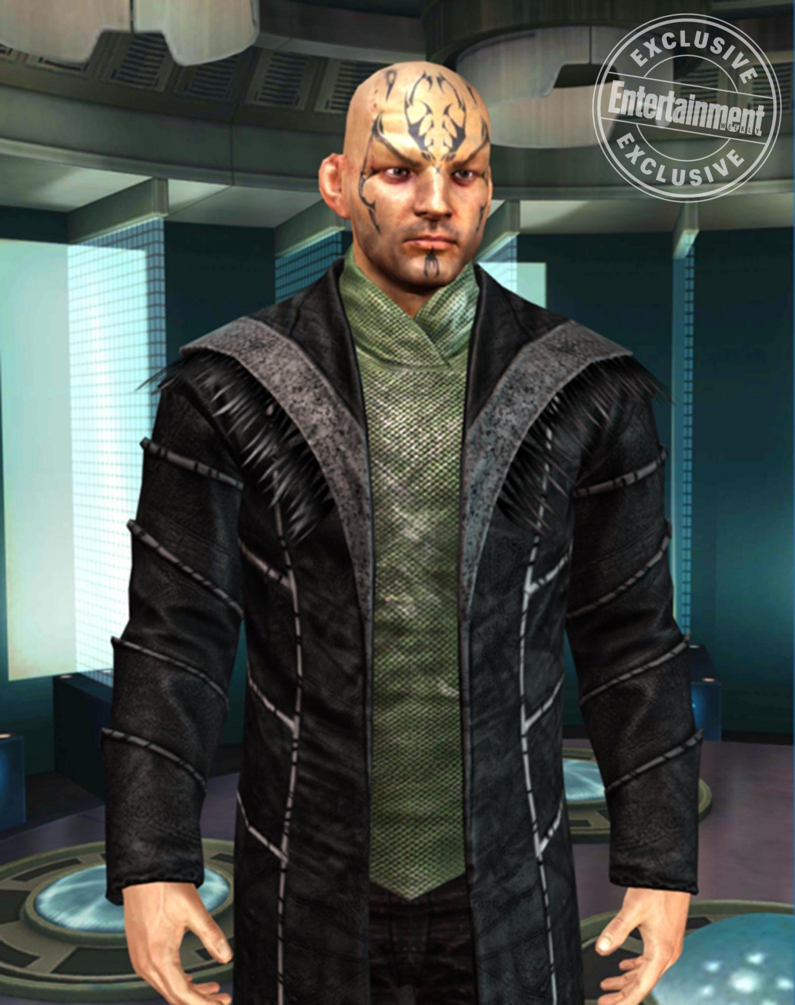 Star Trek Fleet CommandCR: Scopely and CBS Interactive