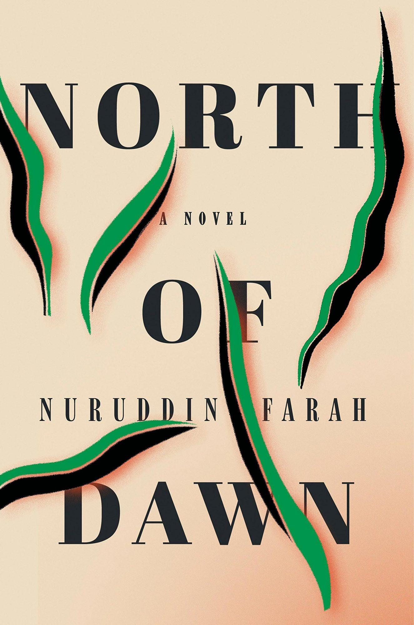 North of Dawn by Nuruddin FarahCredit: Riverhead Books