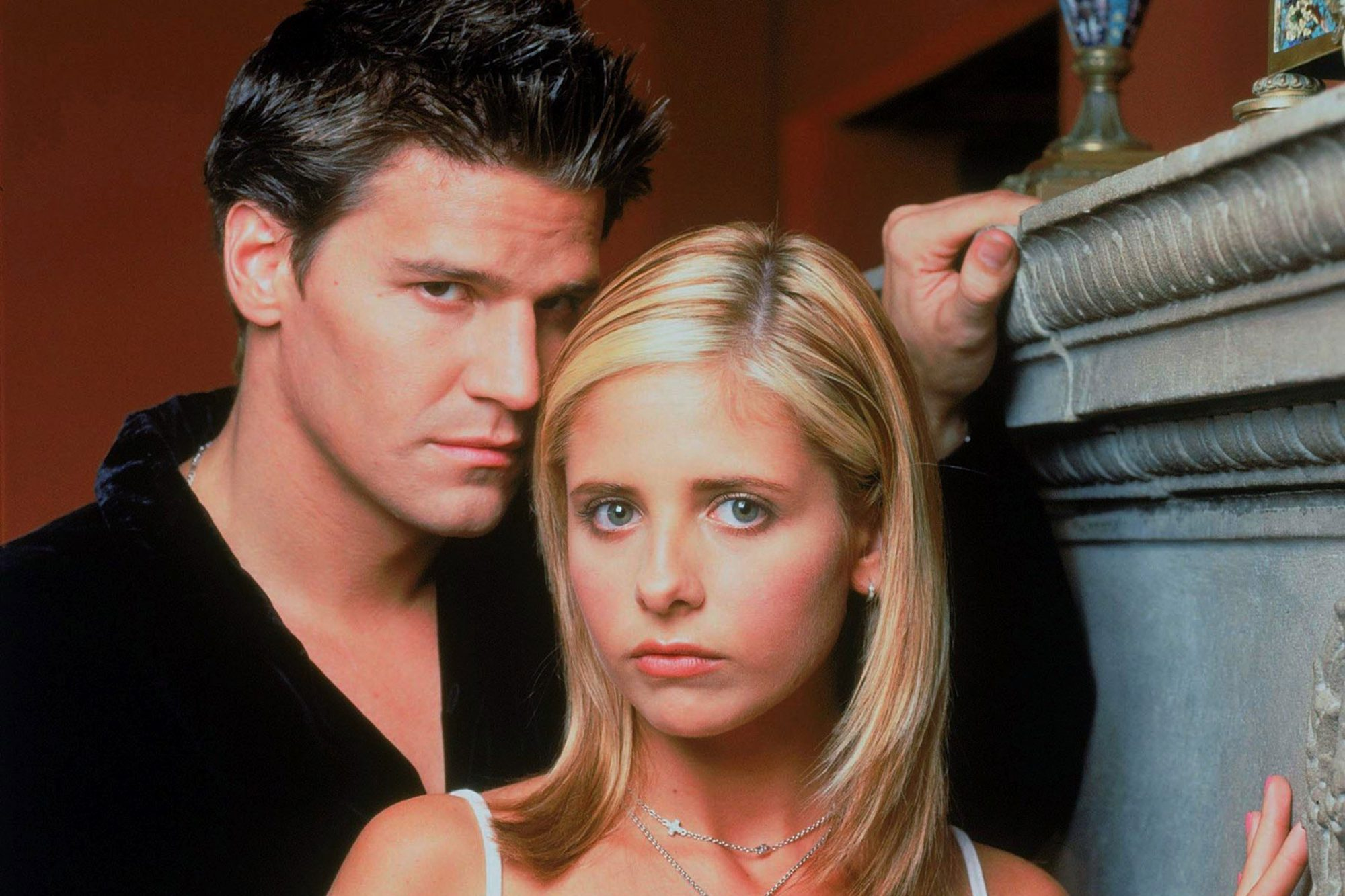 Buffy The Vampire Slayer - 2003