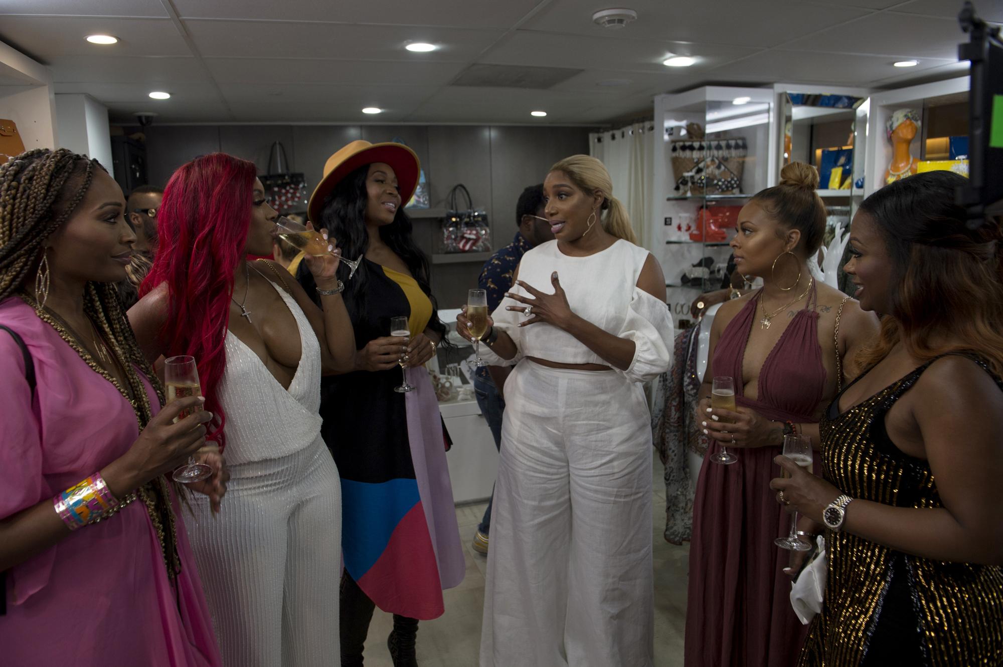The Real Housewives of Atlanta - Season 11