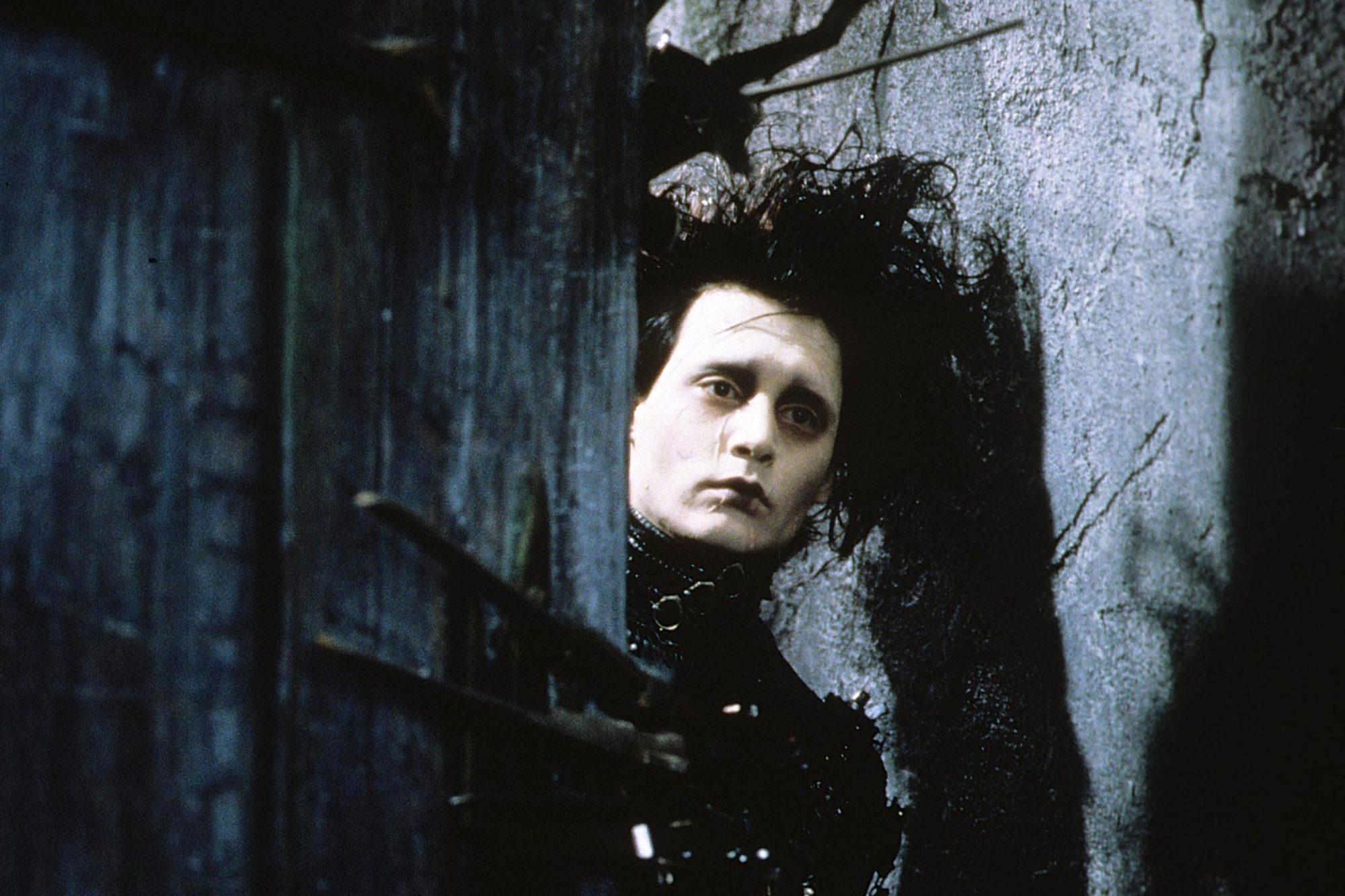 Edward Scissorhands - 1991