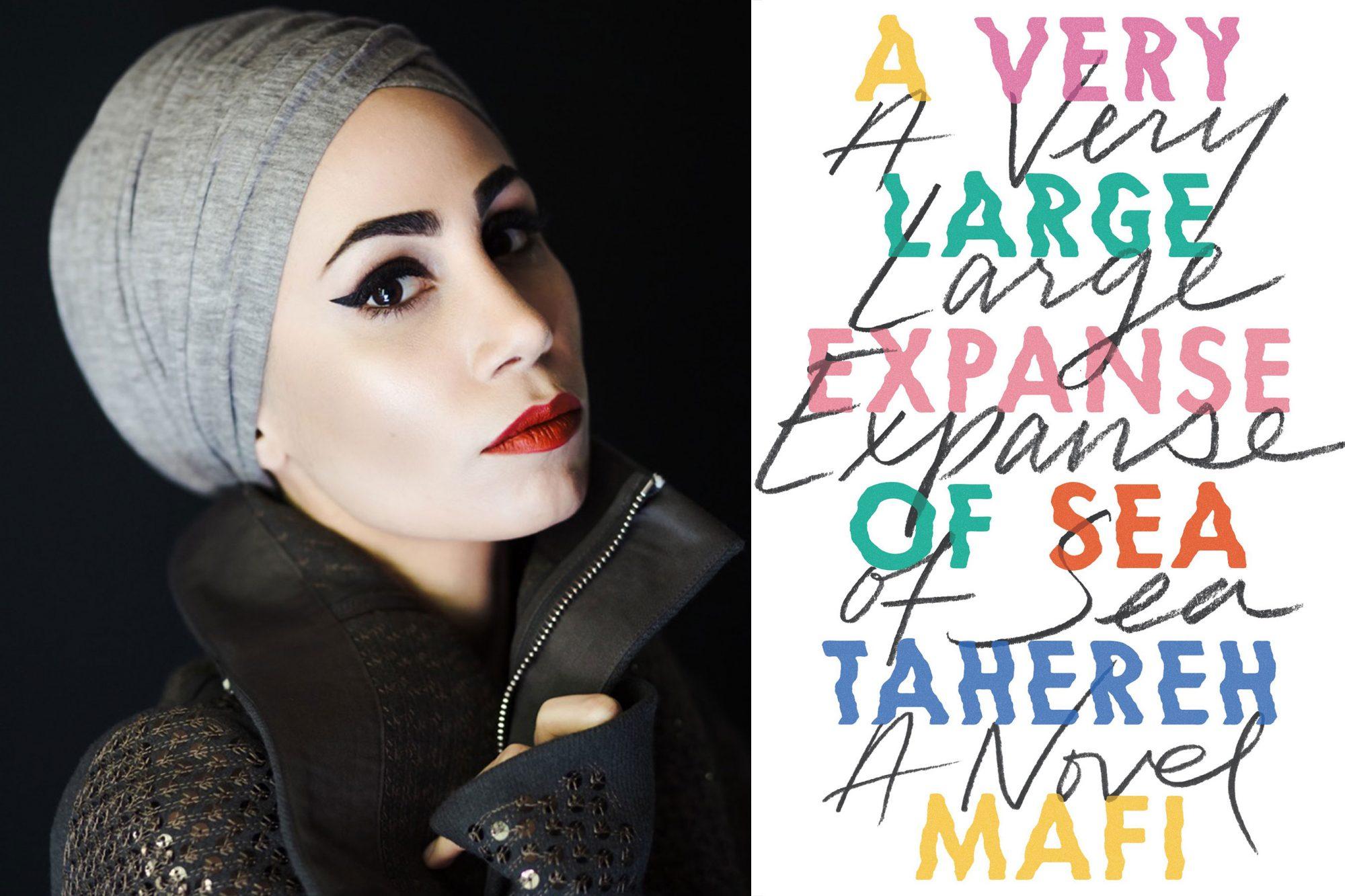 Tahereh-Mafi