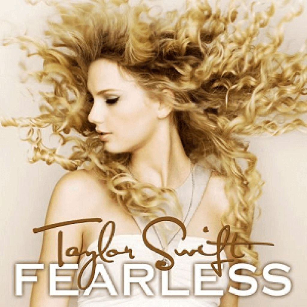 Fearless:  You Belong With Me