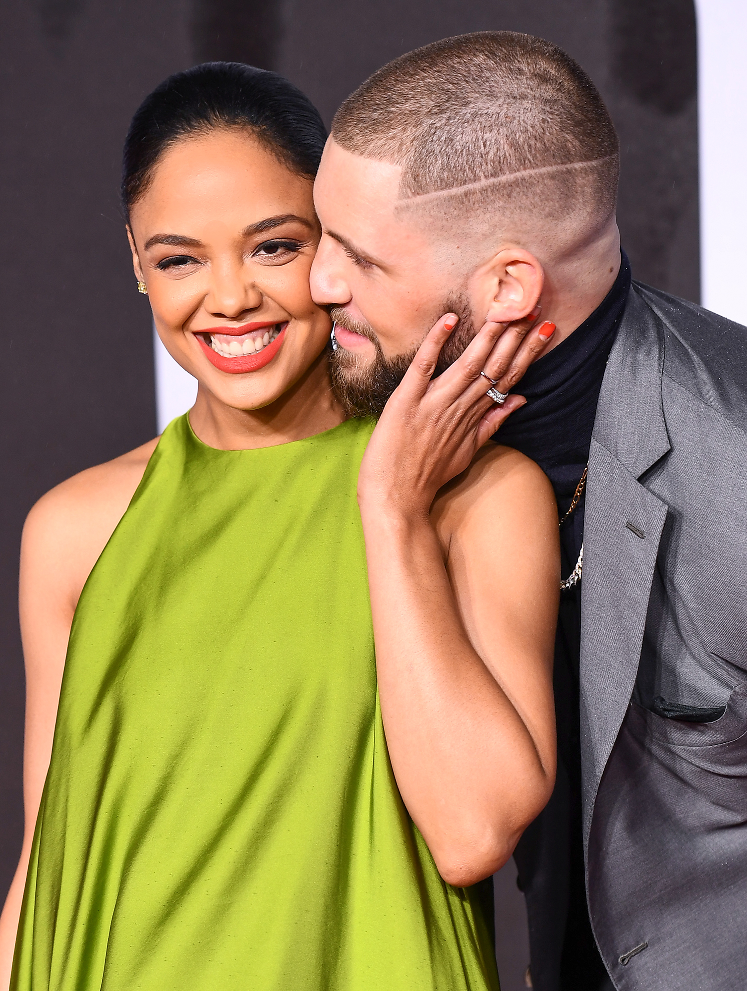 """Creed II"" European Premiere - Red Carpet Arrivals"