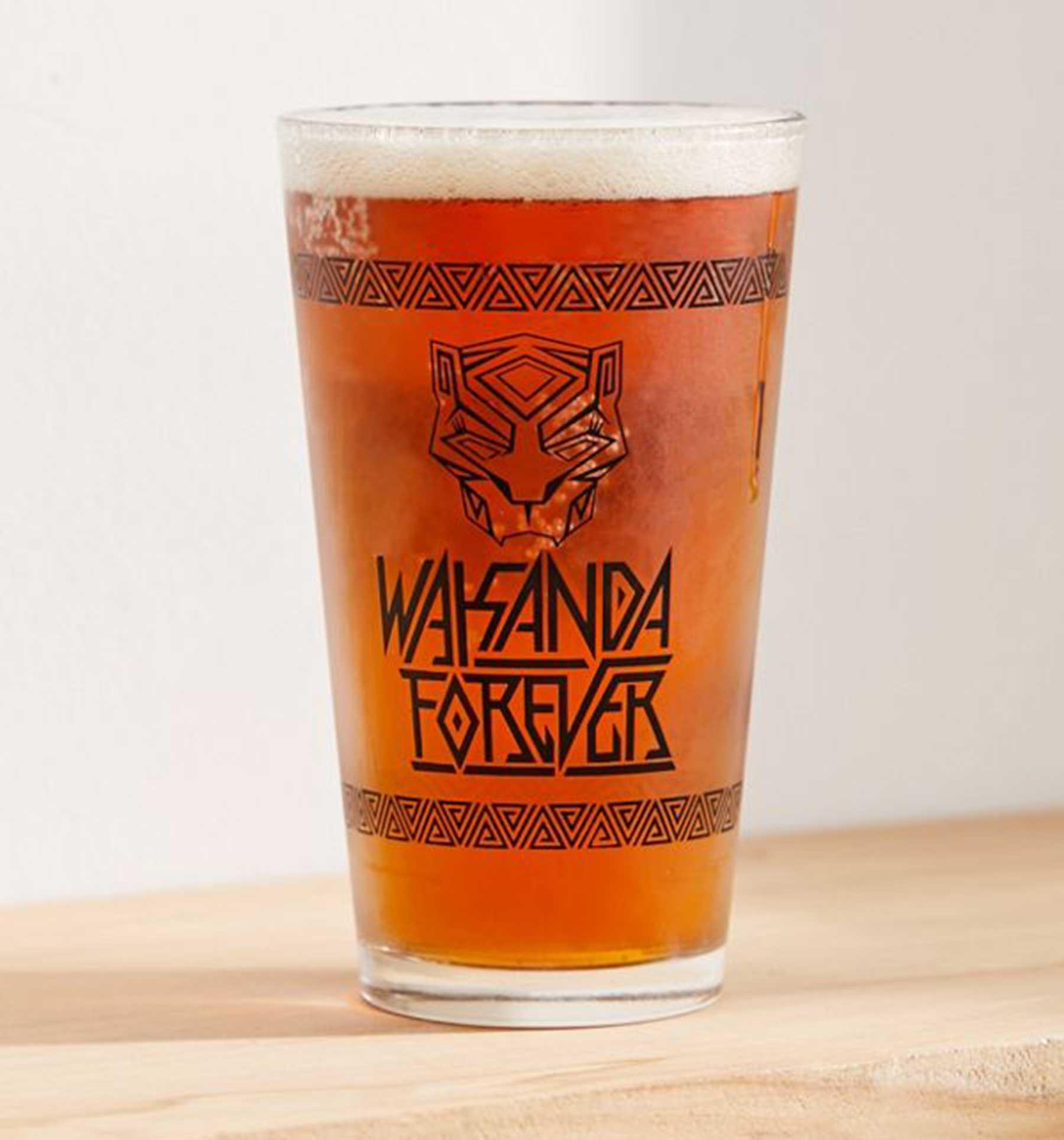 Wakanda-Forever