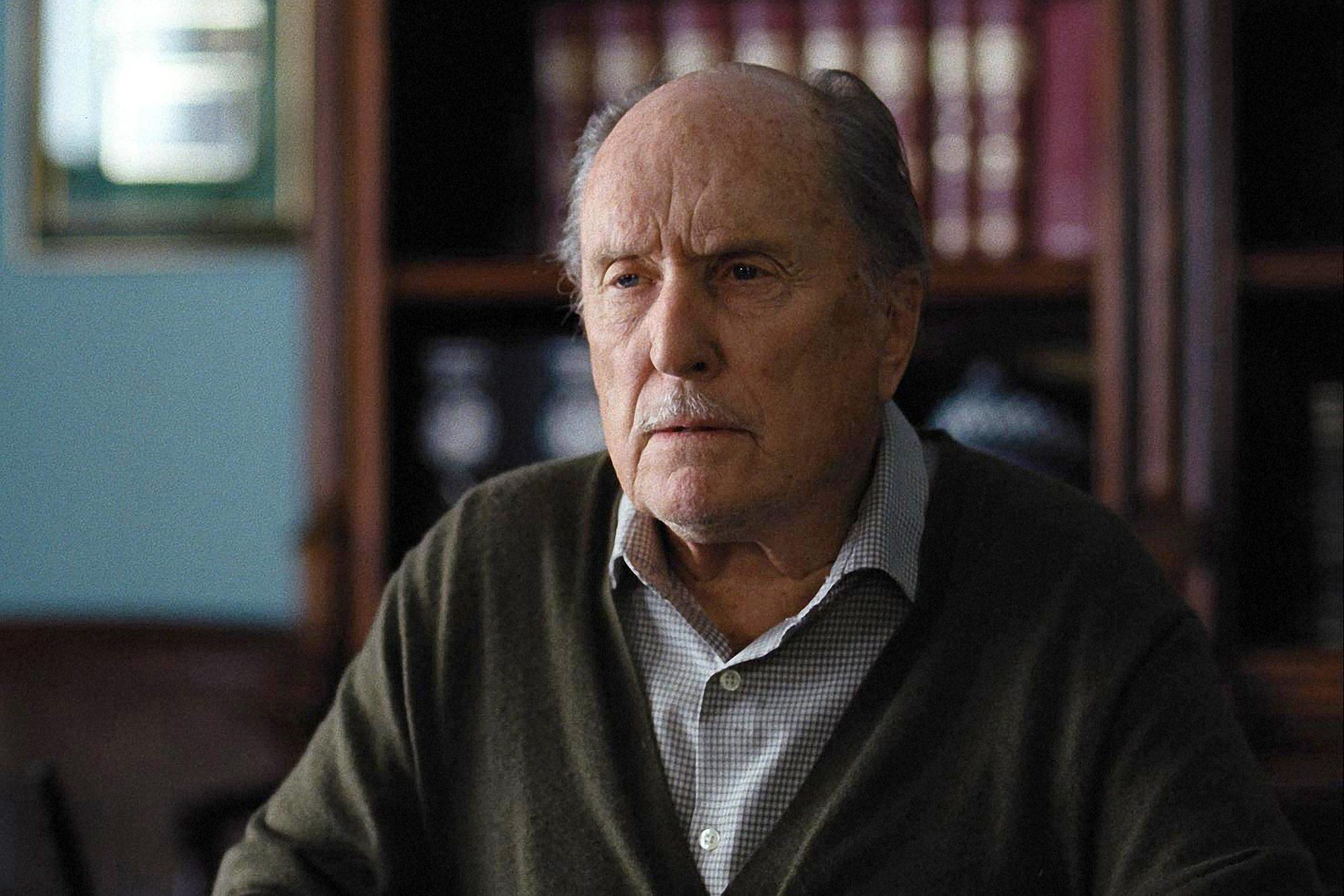 12. Robert Duvall (Tom Mulligan)