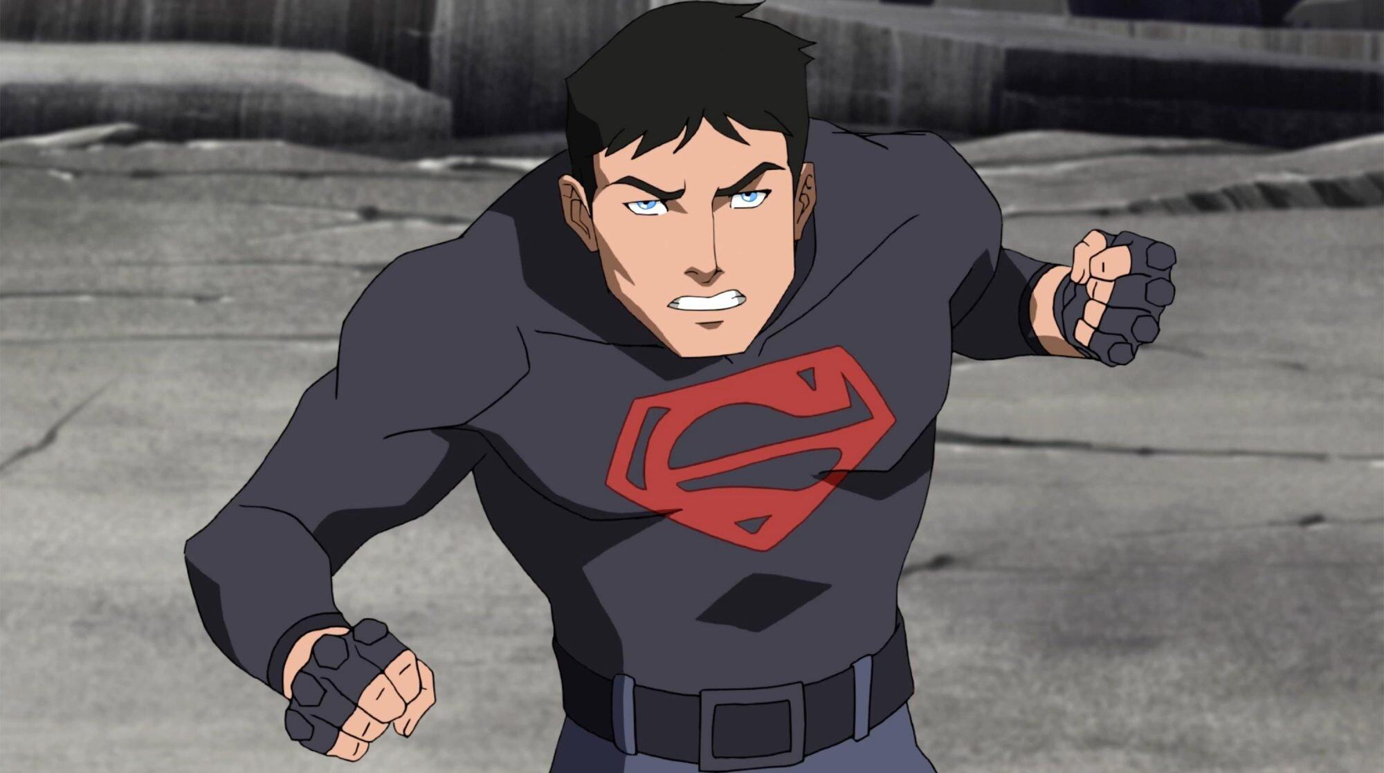 Young Justice season 4 gets Comic-Con announcement | EW.com