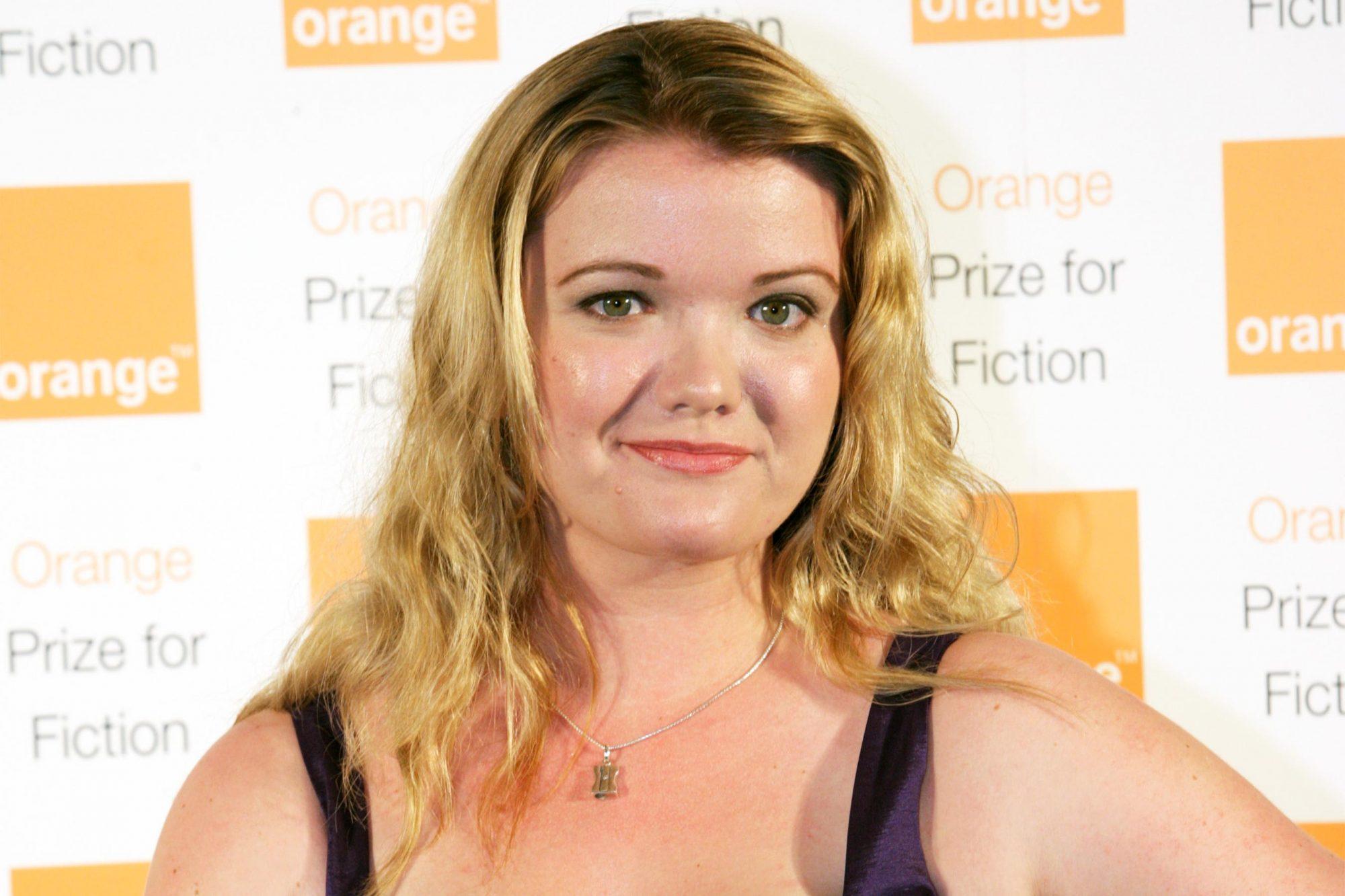 Orange Prize For Fiction 2011