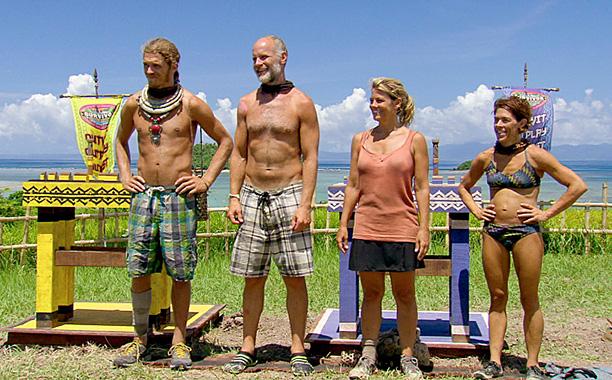 10. Survivor: Philippines (Winner: Denise Stapley)