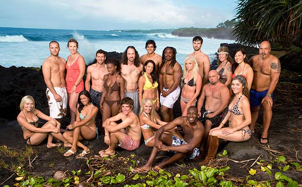 12. Survivor: Samoa (Winner: Natalie White)