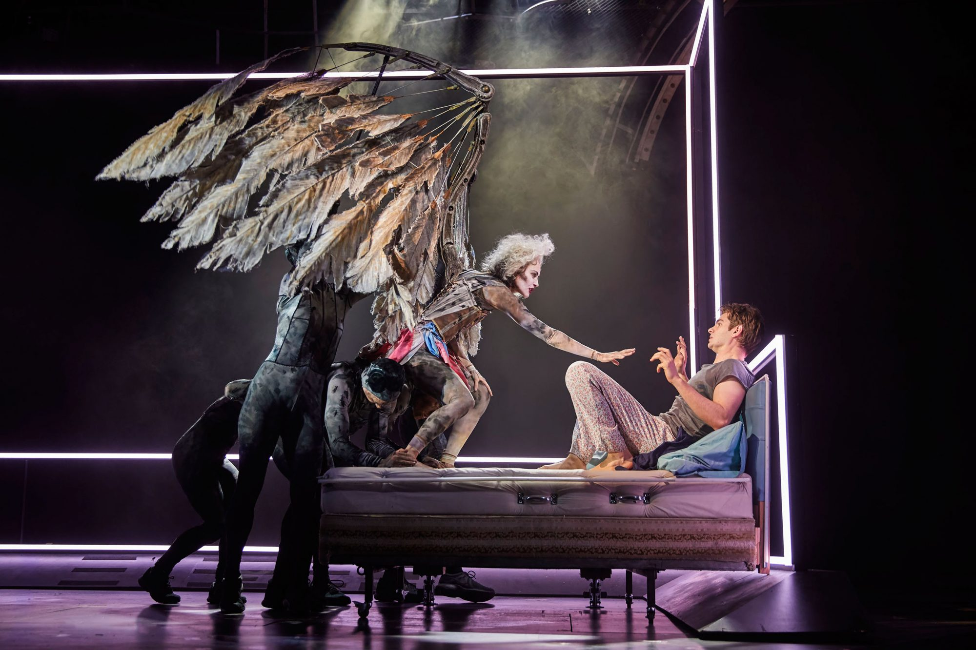 1. Angels in America
