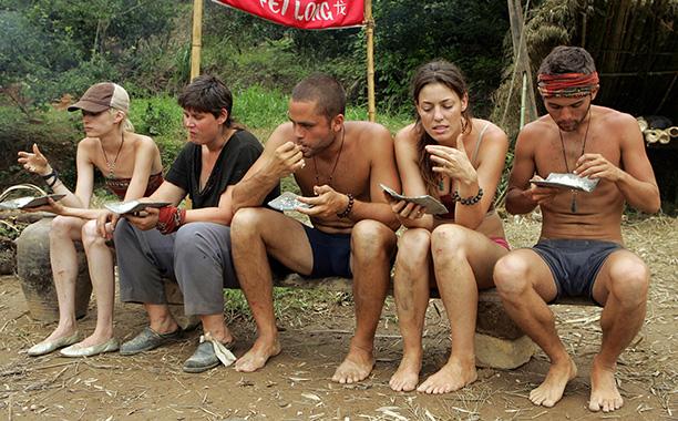 14. Survivor: China (Winner: Todd Herzog)