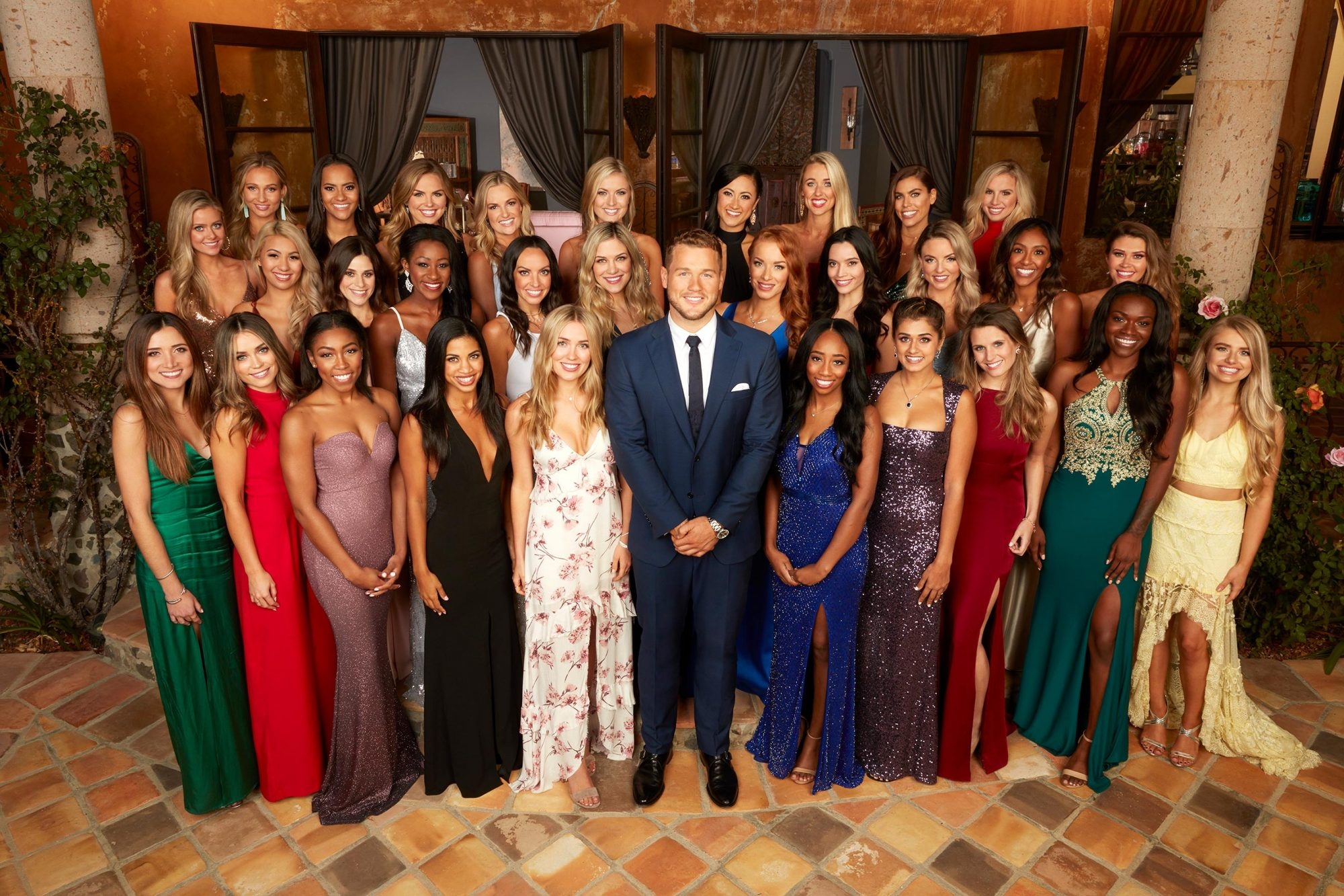 The Bachelor Season 23 Meet Colton S Potential Wives Ew Com