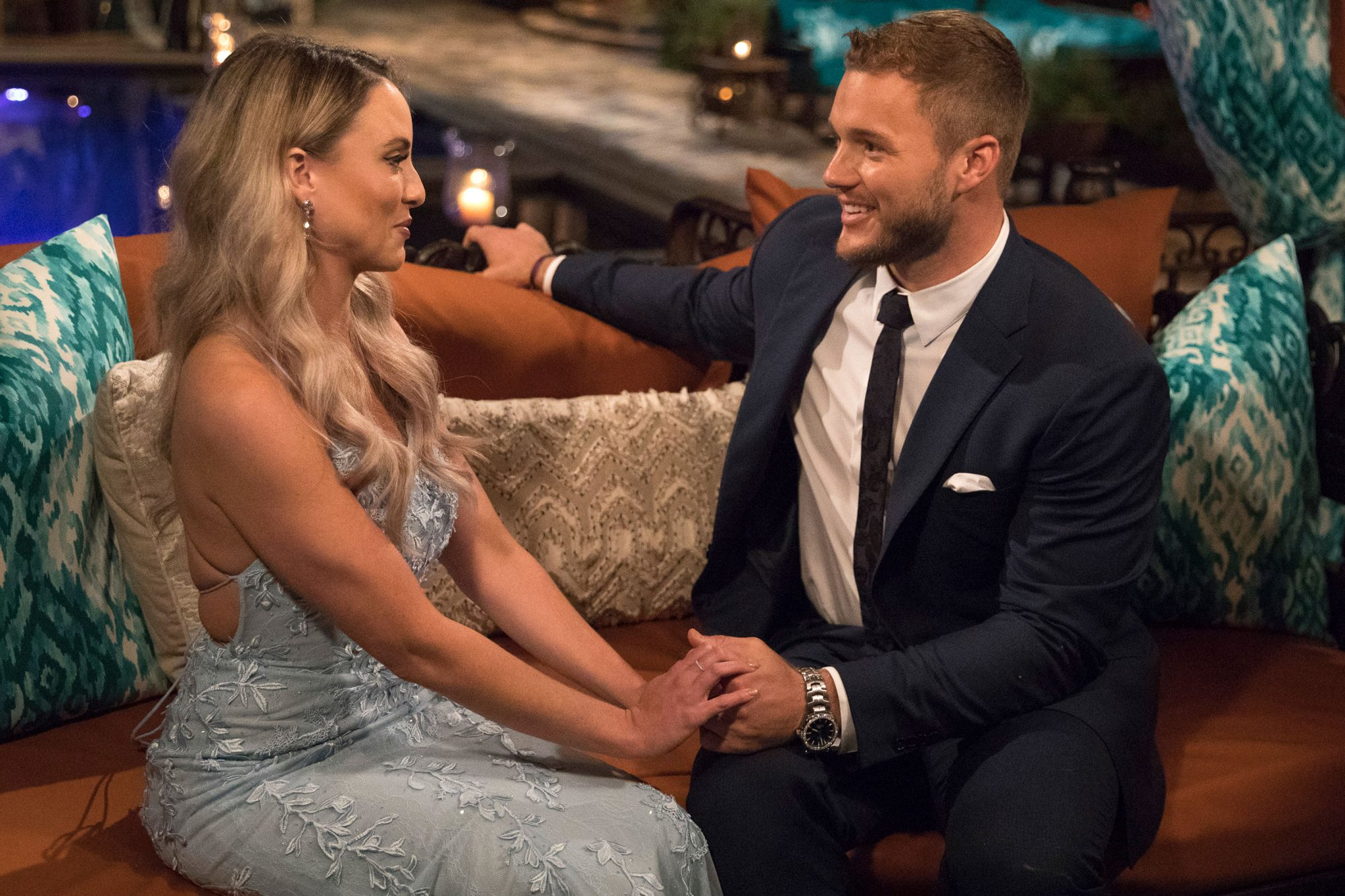 ERIN, COLTON UNDERWOOD
