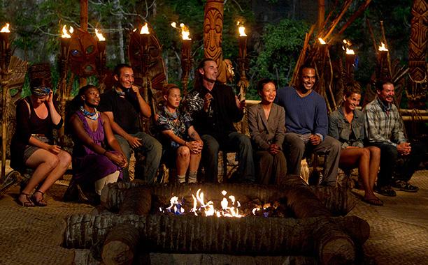 18. Survivor: South Pacific (Winner: Sophie Clarke)