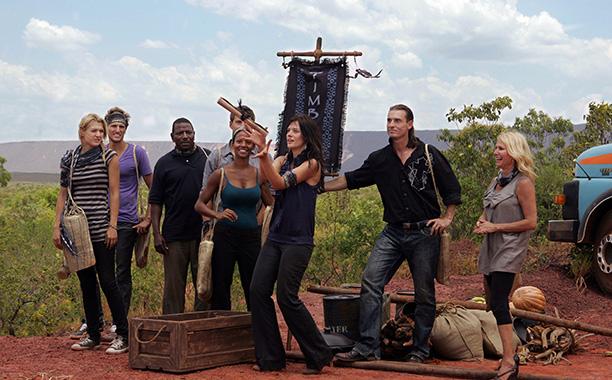 19. Survivor: Tocantins (Winner: J.T. Thomas)