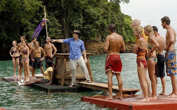 22. Survivor: Panama — Exile Island (Winner: Aras Baskauskas)