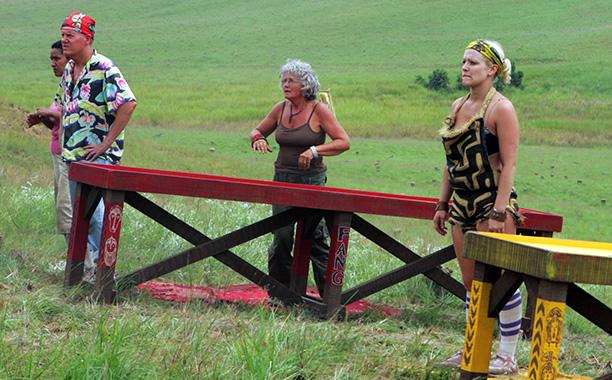 23. Survivor: Gabon (Winner: Bob Crowley)