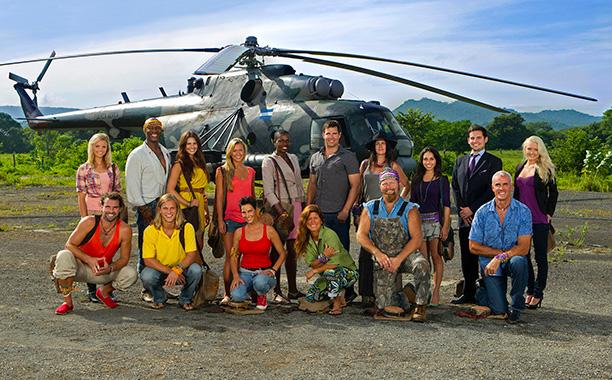 24. Survivor: Redemption Island (Winner: Boston Rob Mariano)