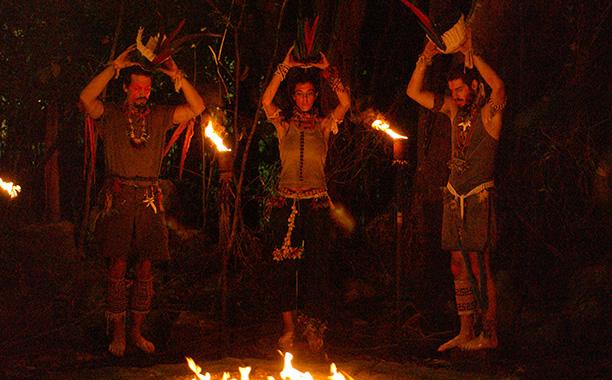 6. Survivor: Amazon (Winner: Jenna Morasca)