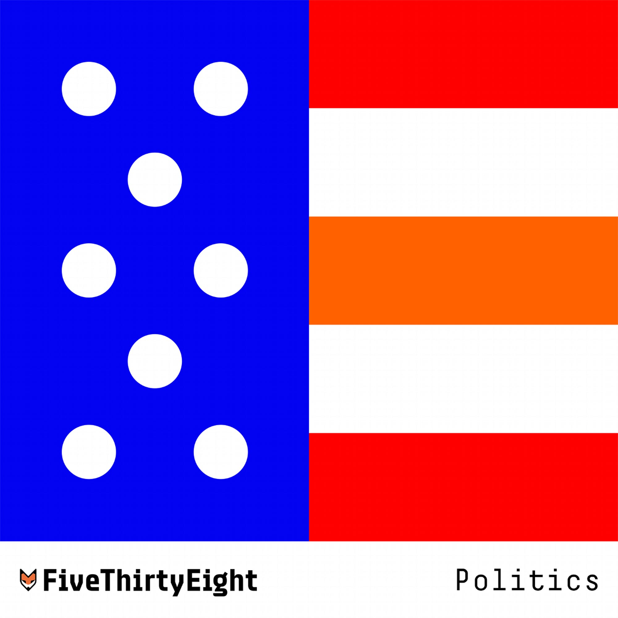 7. FiveThirtyEight Politics