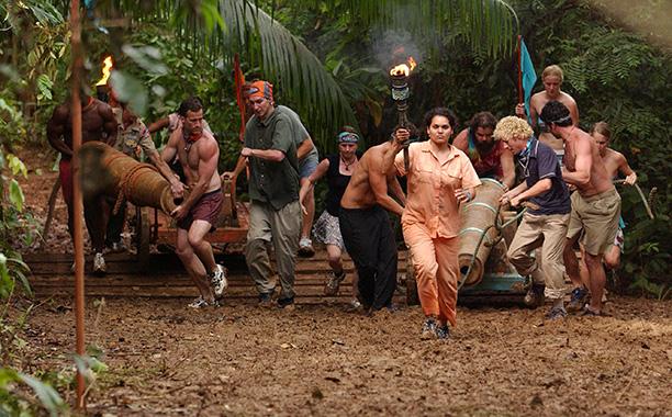 7. Survivor: Pearl Islands (Winner: Sandra Diaz-Twine)