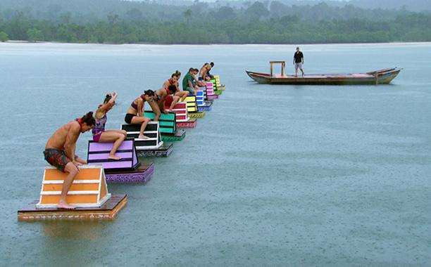 5. Survivor: Cambodia—Second Chance (Winner: Jeremy Collins)