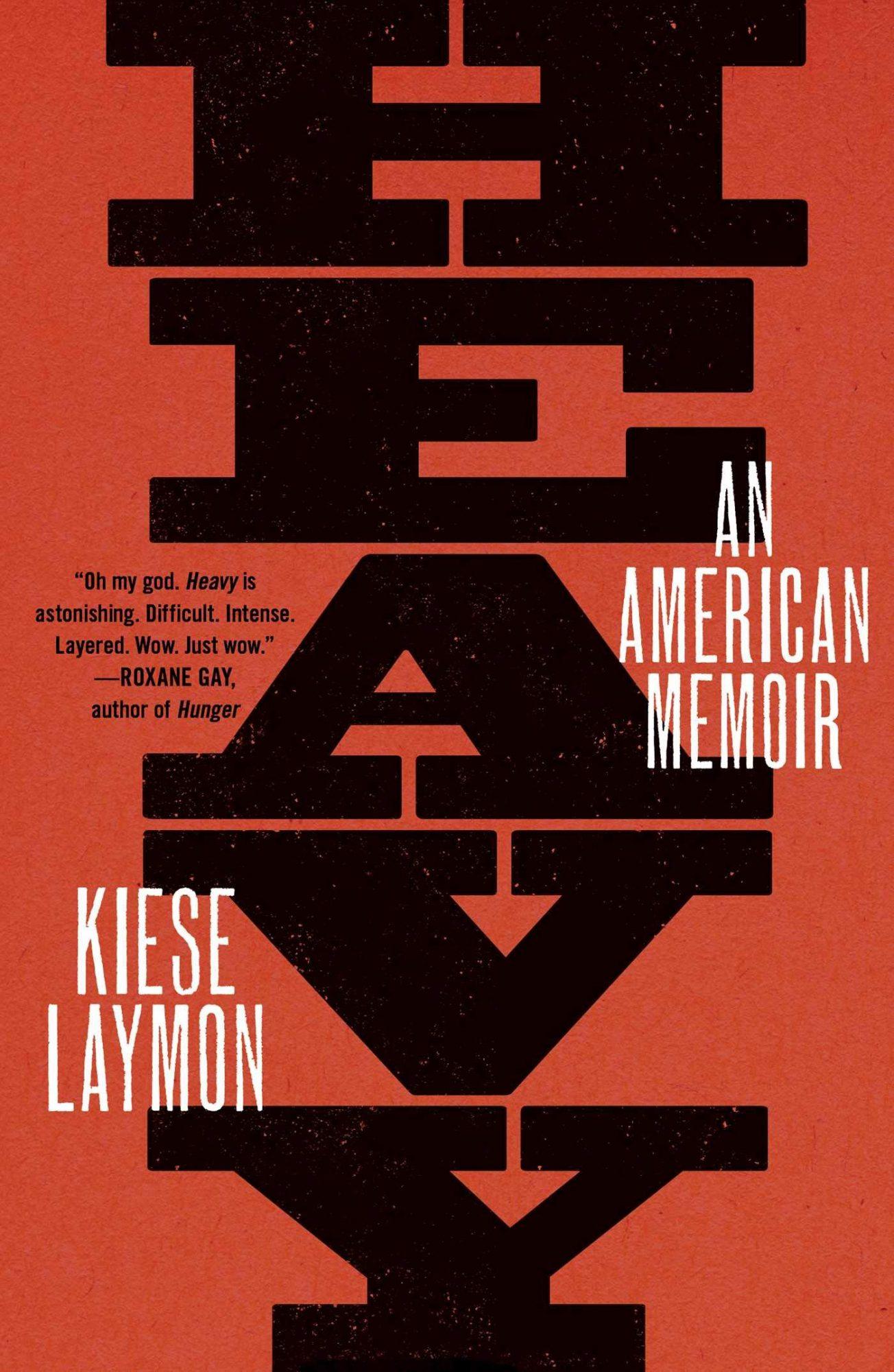 Kiese Laymon, Heavy CR: Scribner