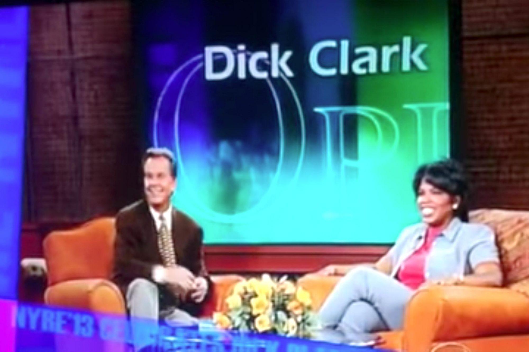 Dick-Clark-on-Oprah