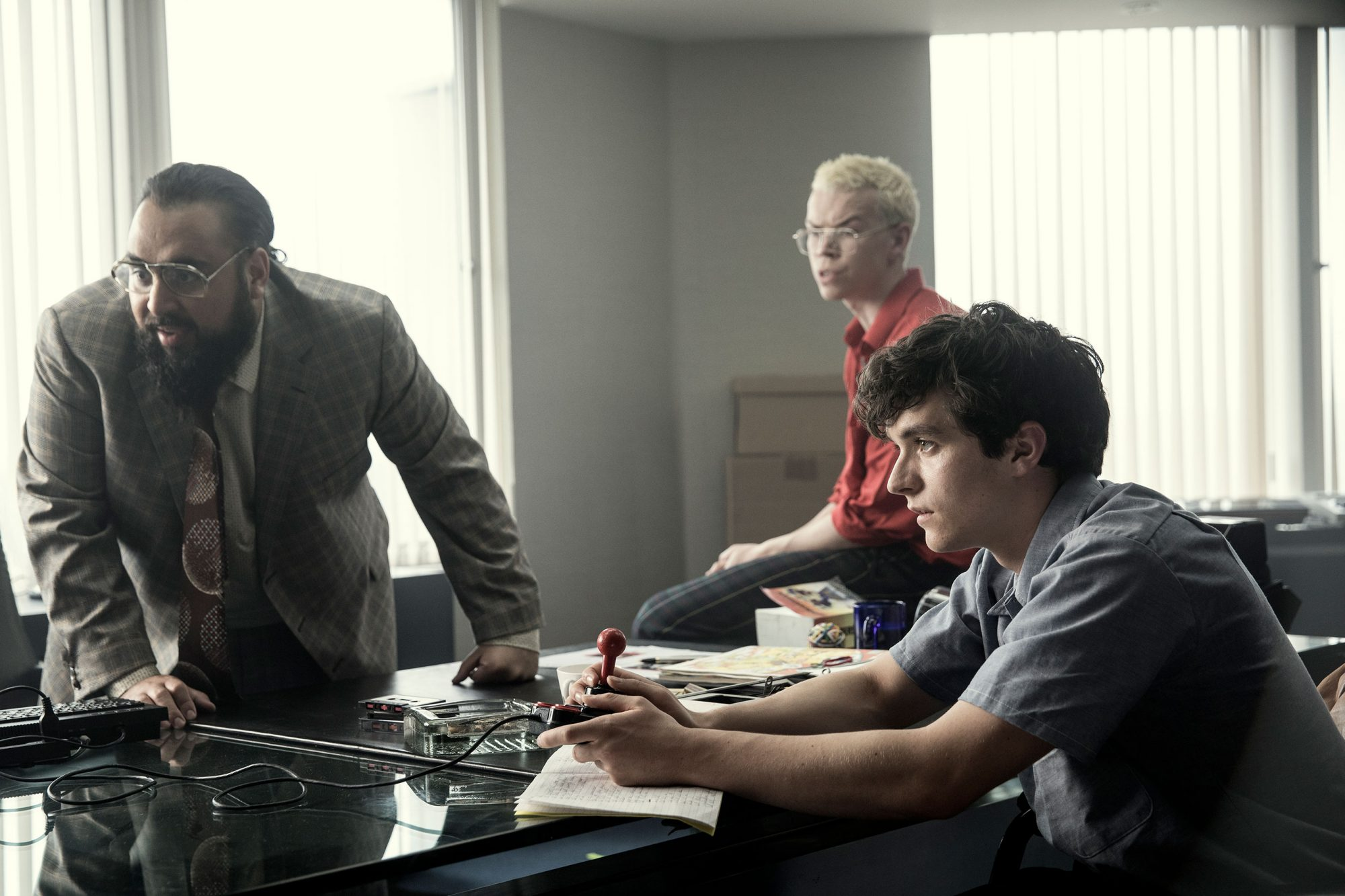 No. 14: 'Bandersnatch' (2018 Film)