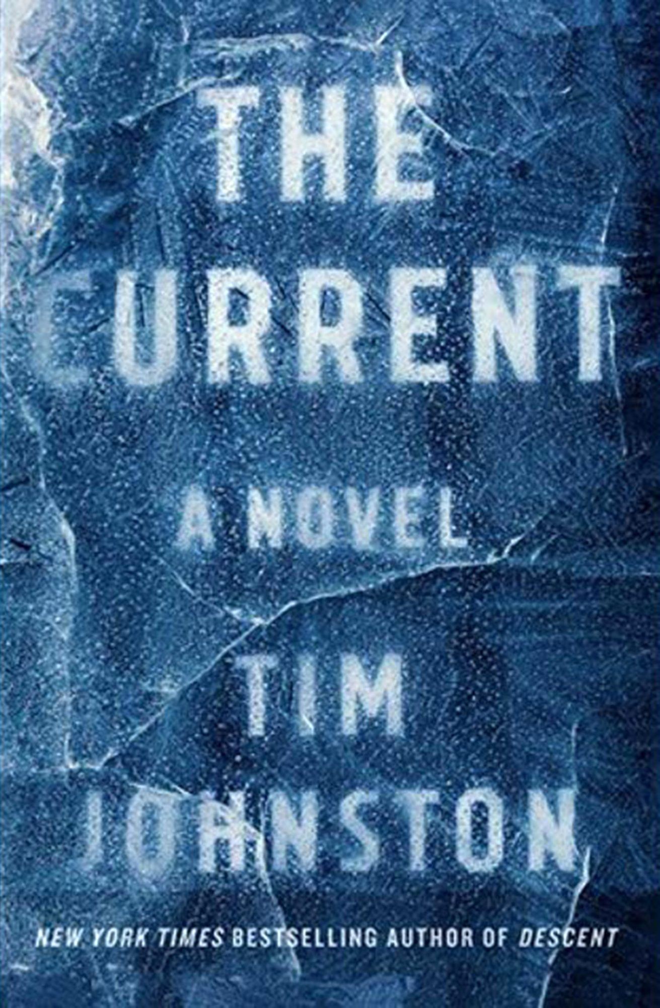 Tim Johnstone, The Current