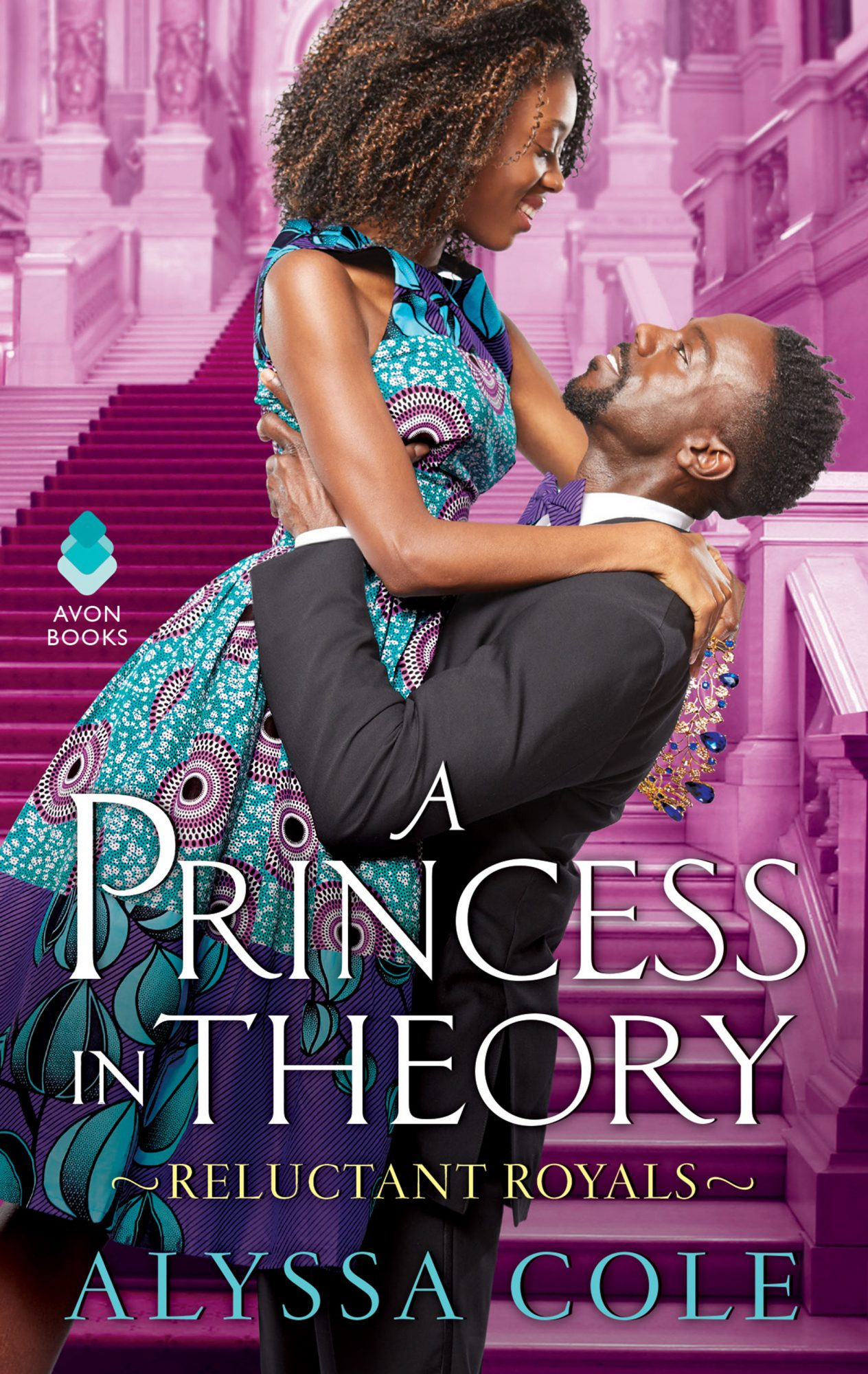 a-princess-in-theory
