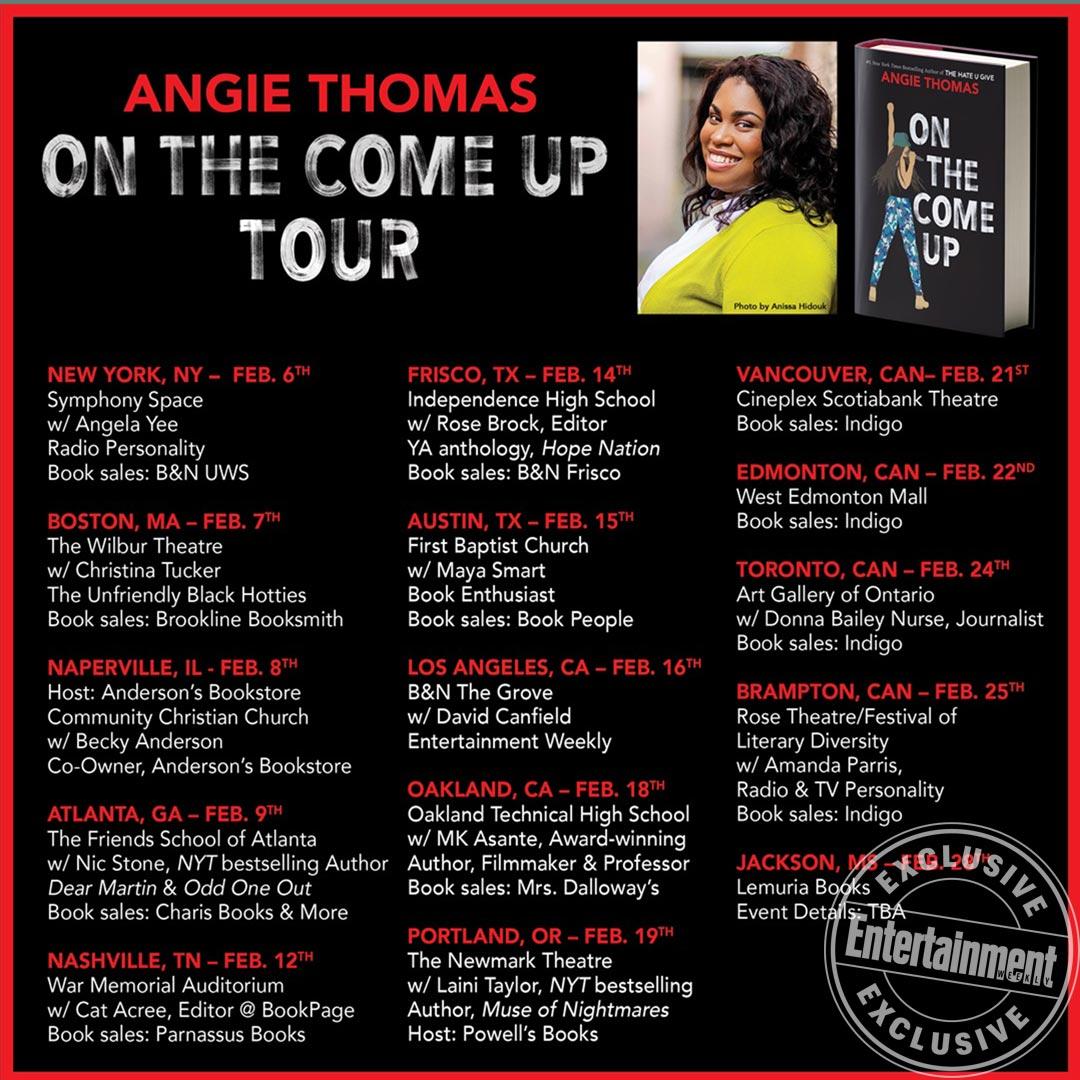 Angie Thomas Tourhttps://app.asana.com/0/32923395333443/970875790189796/f
