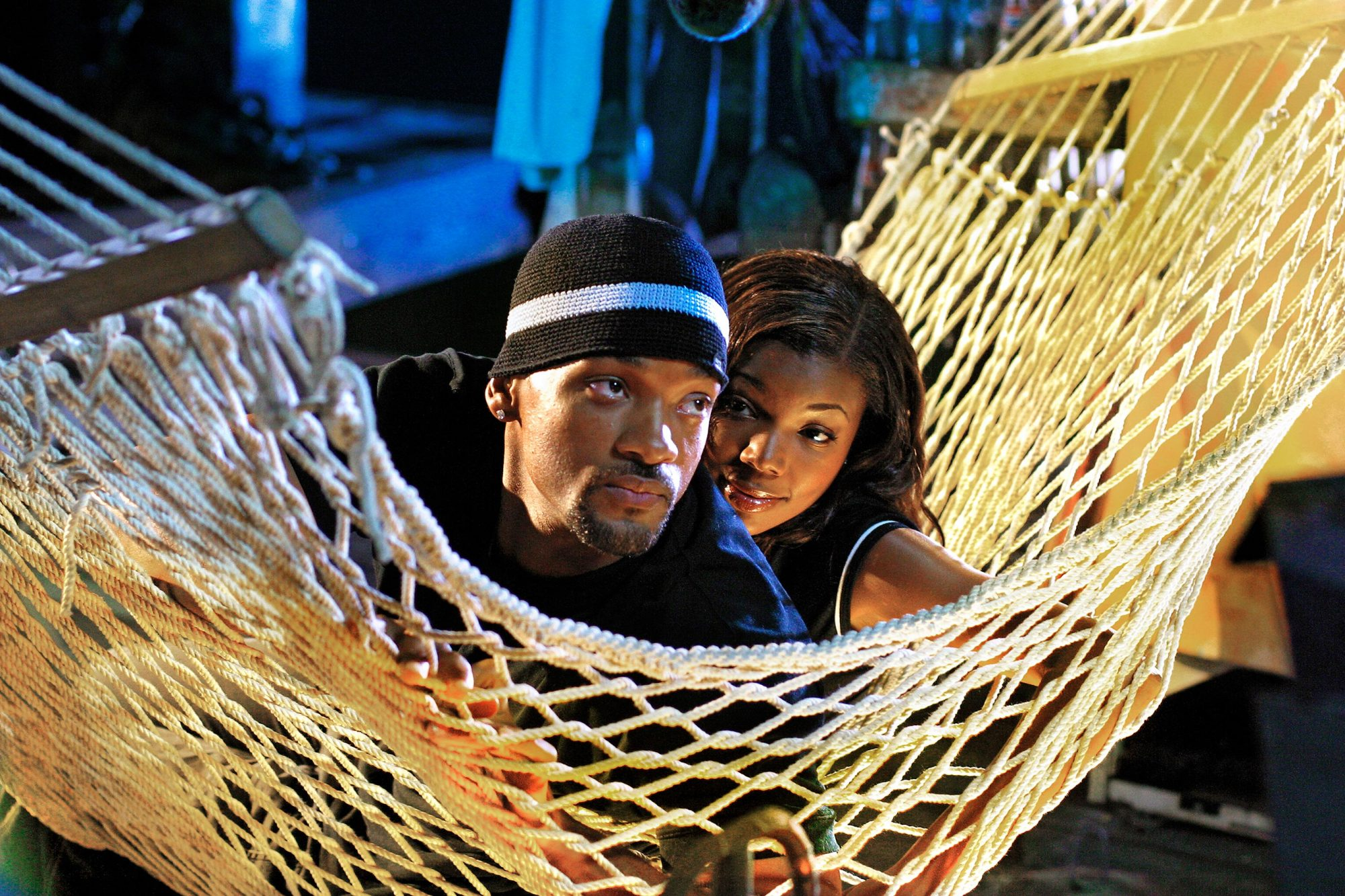 Bad Boys II (2003)Will Smith and Gabrielle Union