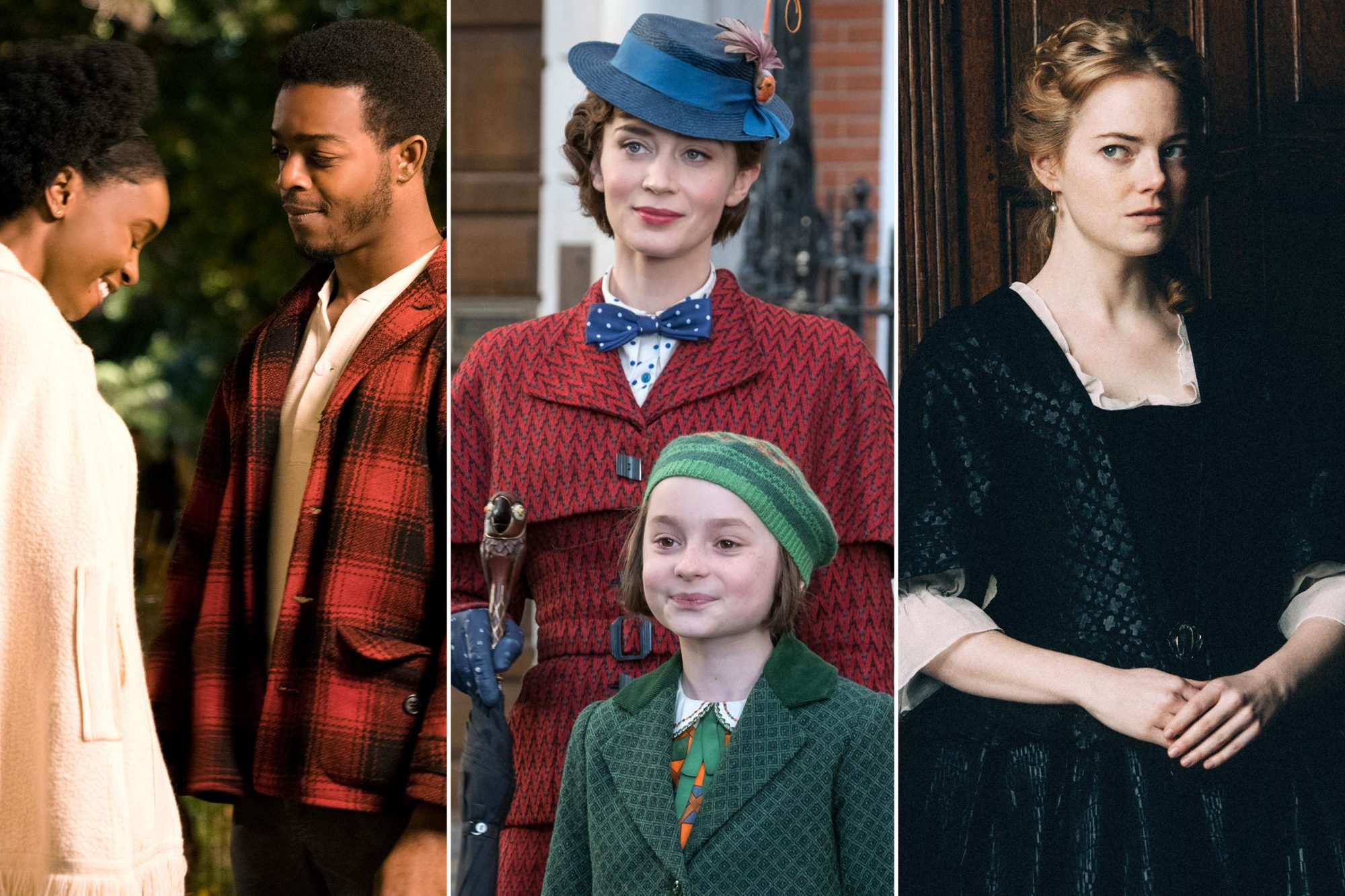 beale-street-Mary-Poppins-returns-The-favourite
