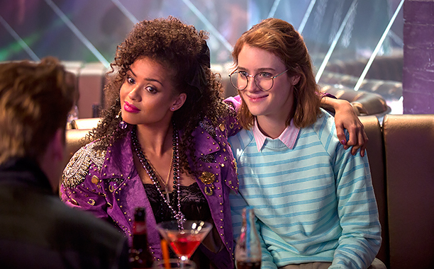 GALLERY: 10 Best TV Episodes of 2016: Black Mirror SEASON 3 PHOTO CREDIT Laurie Sparham/Netflix PICTURED Gugu Mbatha-Raw, Mackenzie Davis