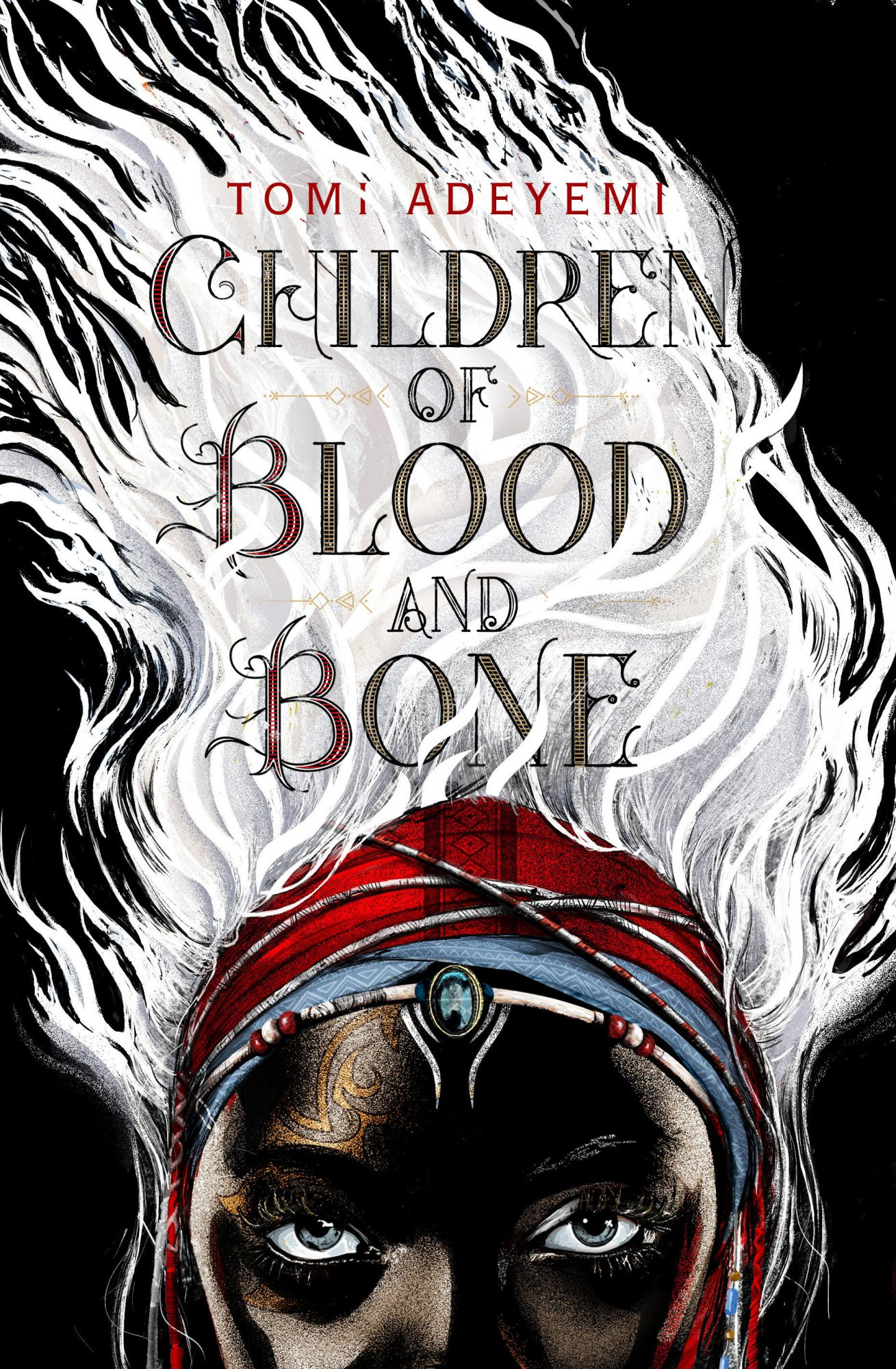 Copy of Children of Blood and Bone