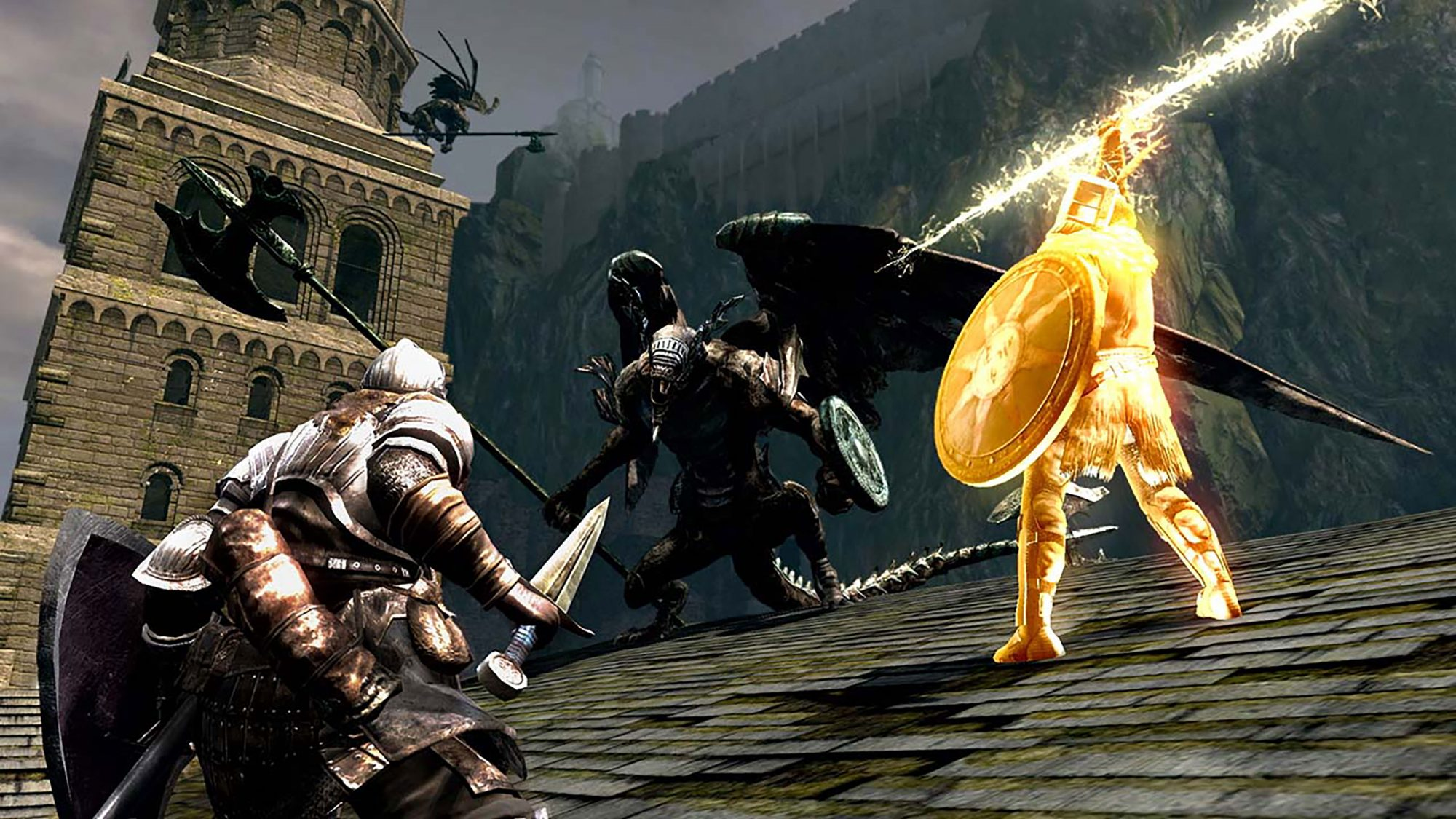 Dark Souls (Bandai Namco)