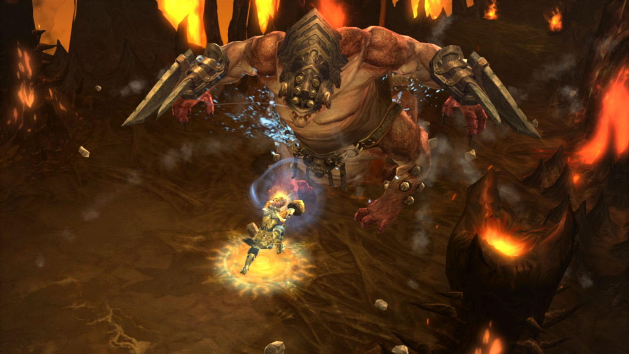 Diablo 3 (Activision Blizzard)