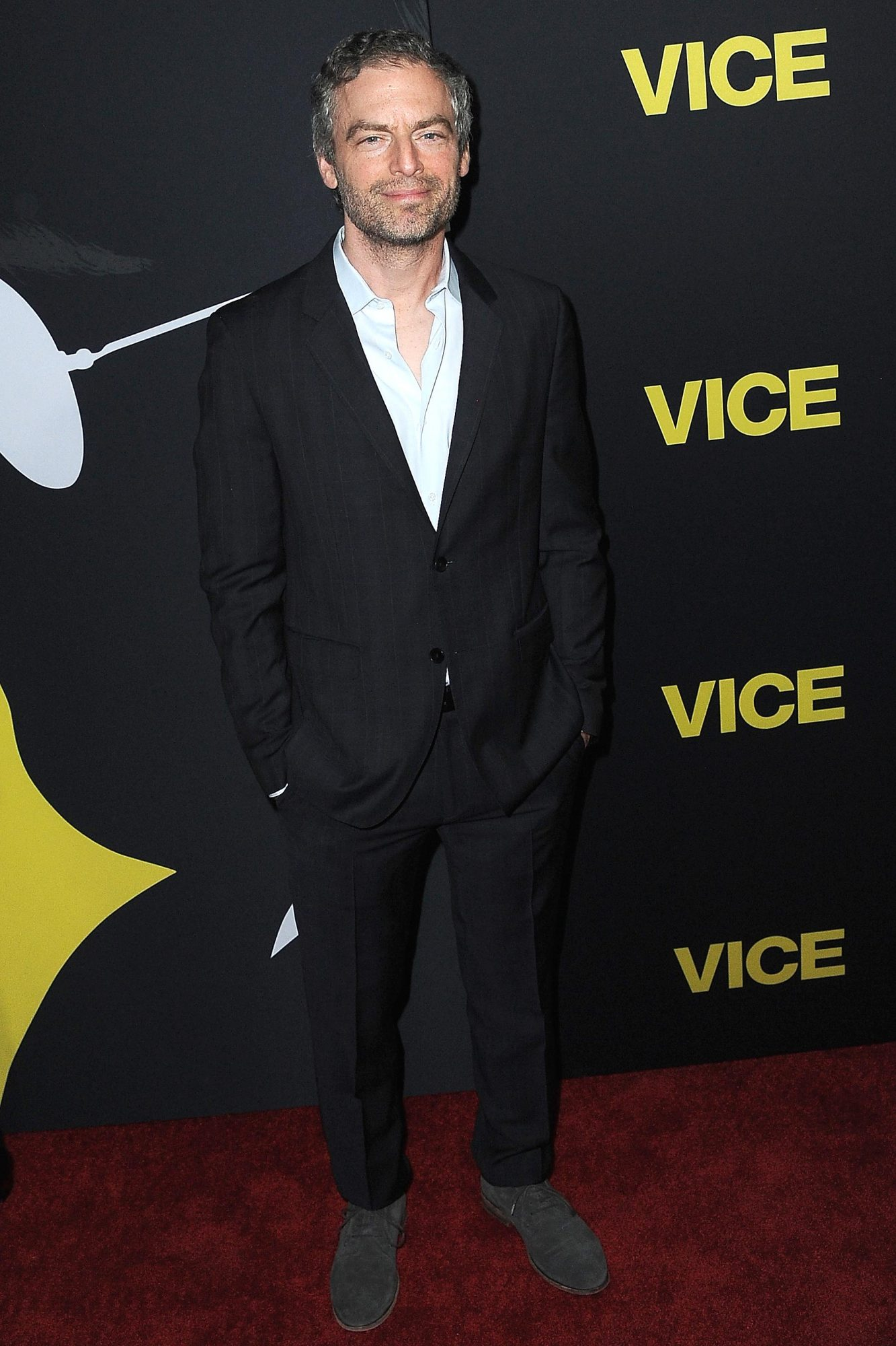 "Annapurna Pictures, Gary Sanchez Productions And Plan B Entertainment's World Premiere Of ""Vice"" - Arrivals"