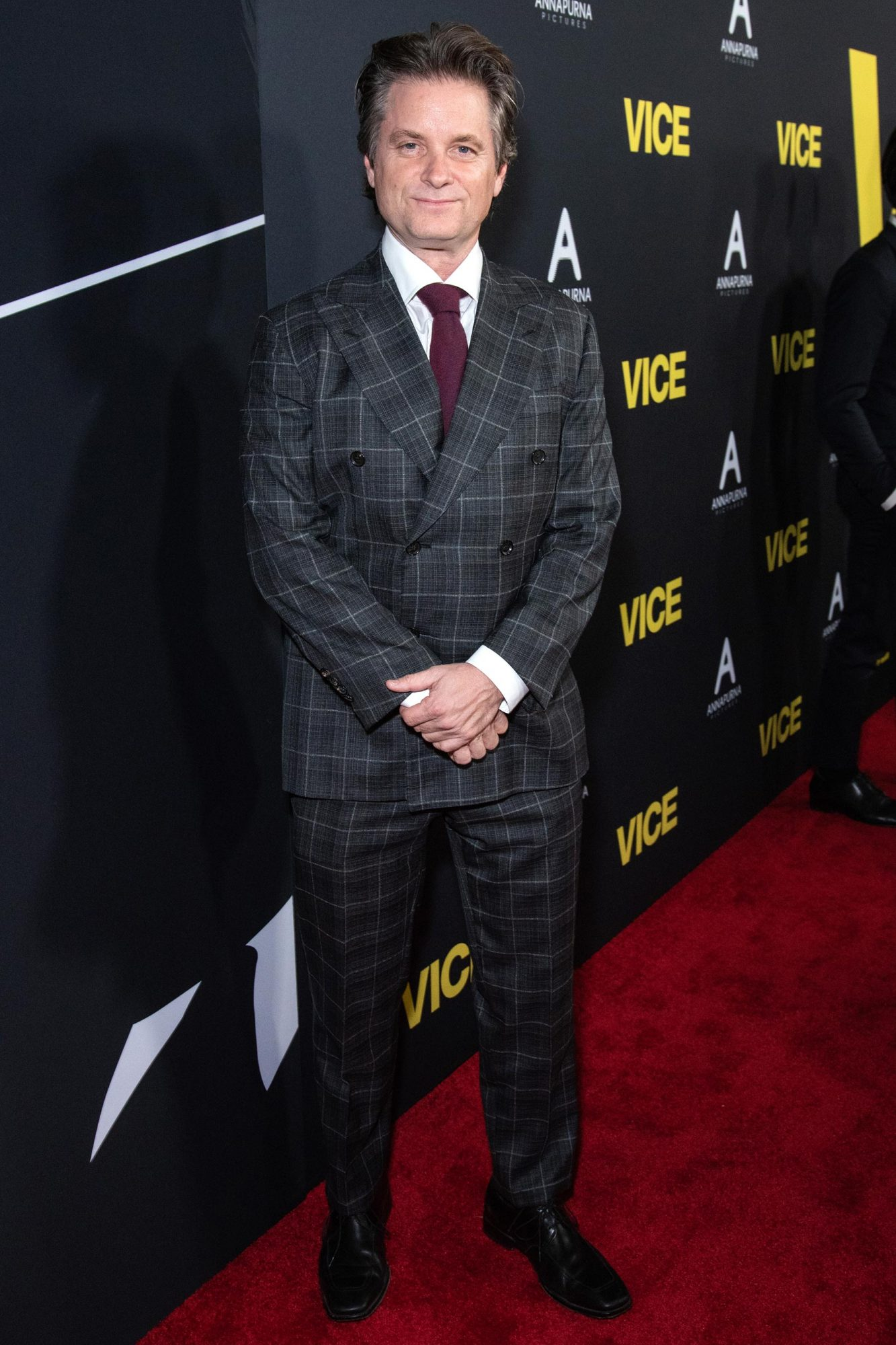 "Annapurna Pictures, Gary Sanchez Productions And Plan B Entertainment's World Premiere Of ""Vice"" - Red Carpet"