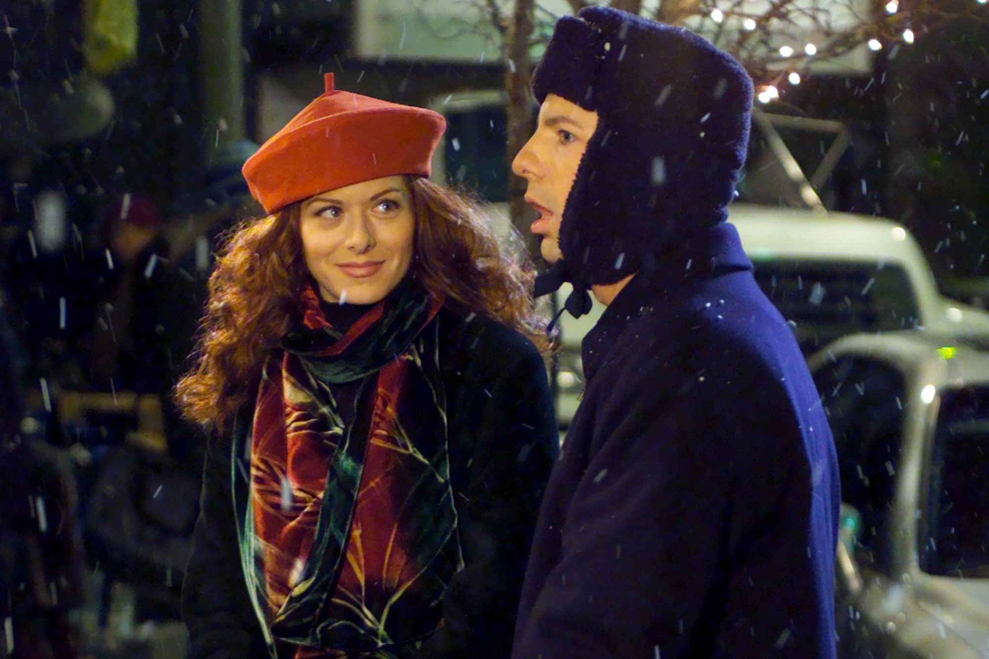 Will & Grace,  Jingle Balls  (season 4, episode 12)